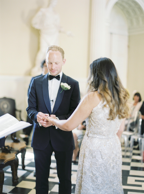 momina jack wedding ceremony rings