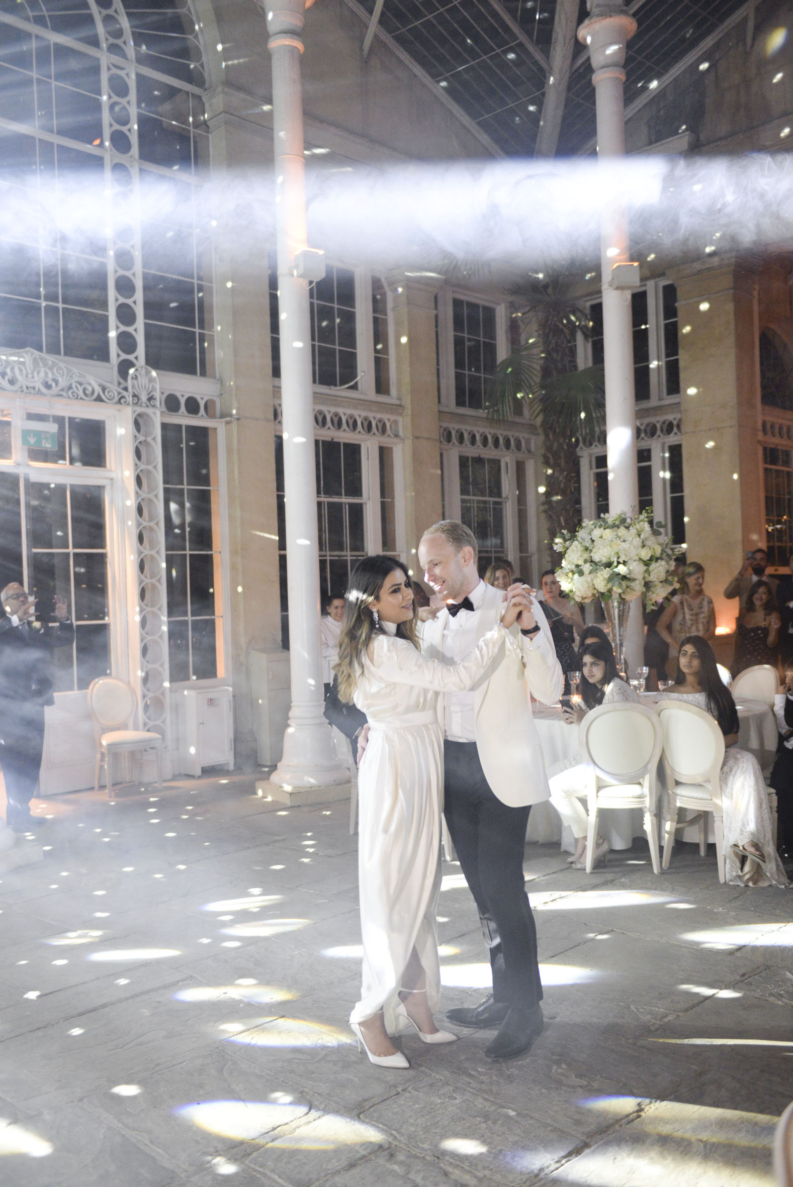 momina jack wedding first dance