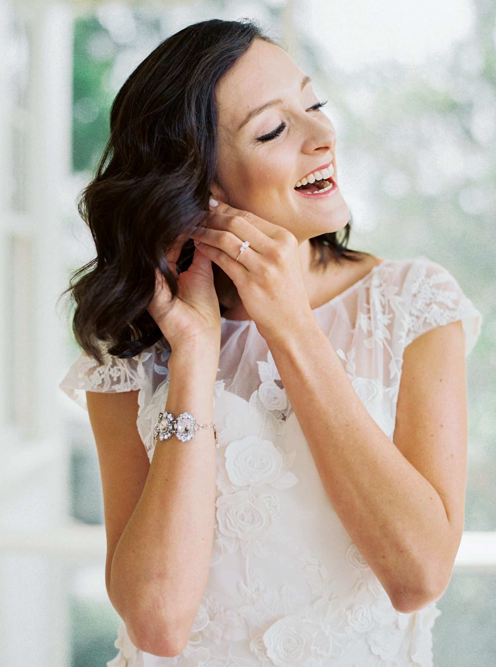 4 Simple Tips to Help Improve the Quality of Your Hair Ahead of Your Wedding