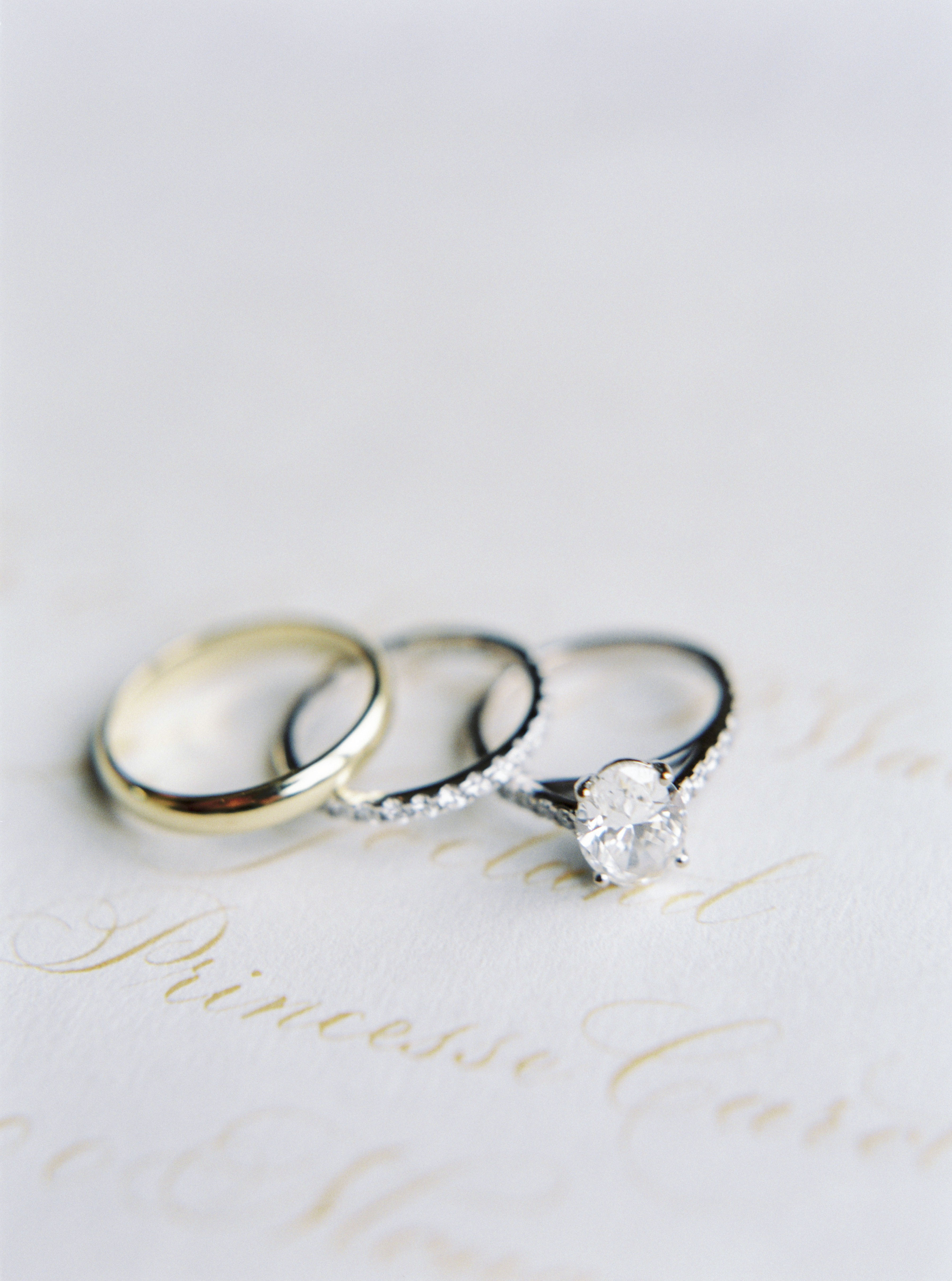 Four Alternatives To A Traditional Wedding Ring Exchange