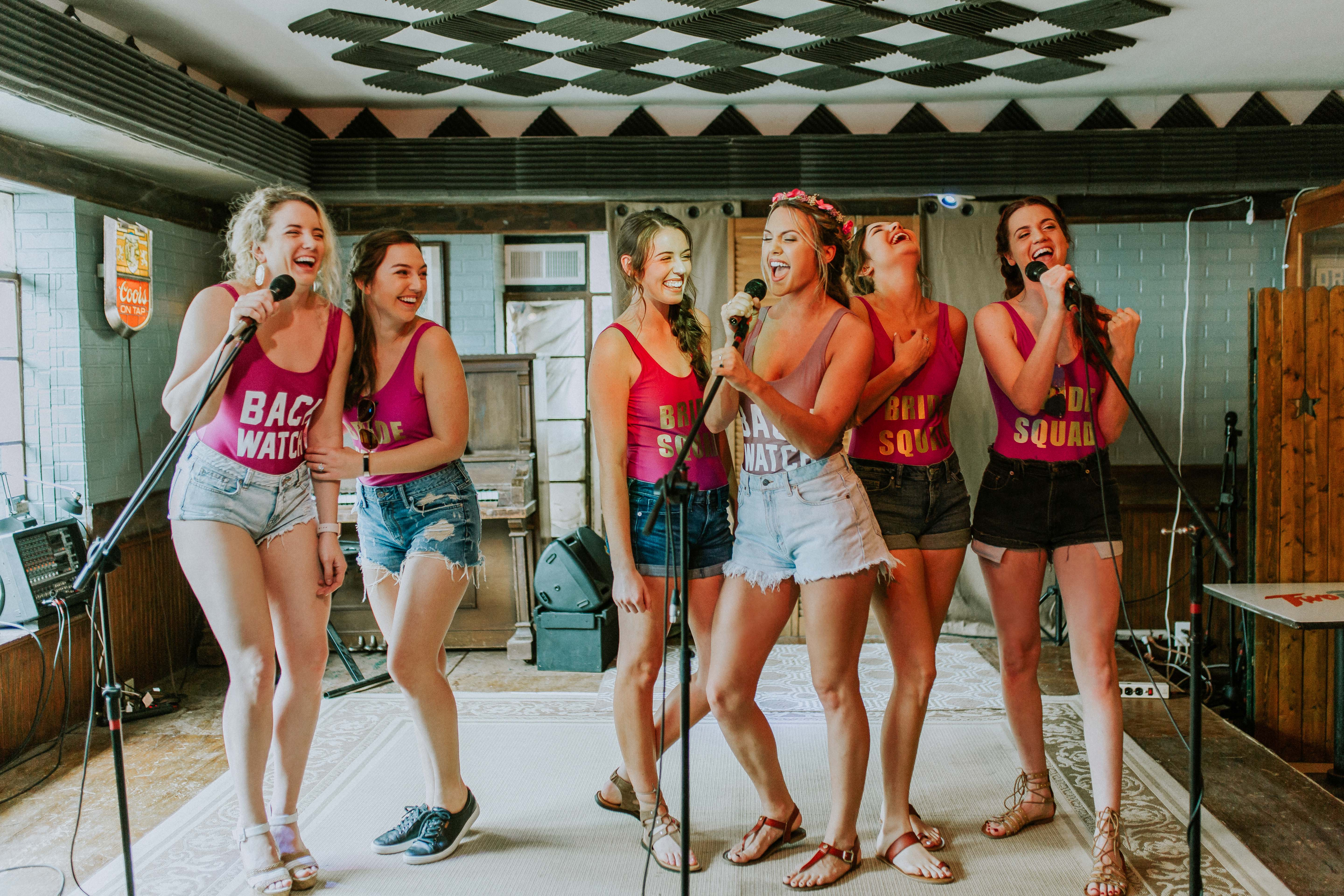Can I Dictate a Dress Code for My Bachelorette Party?