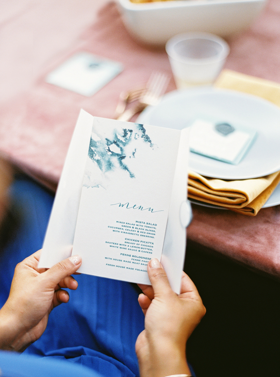 Planner-Approved Tips for Ensuring the Bride and Groom Actually Eat Their Wedding Food