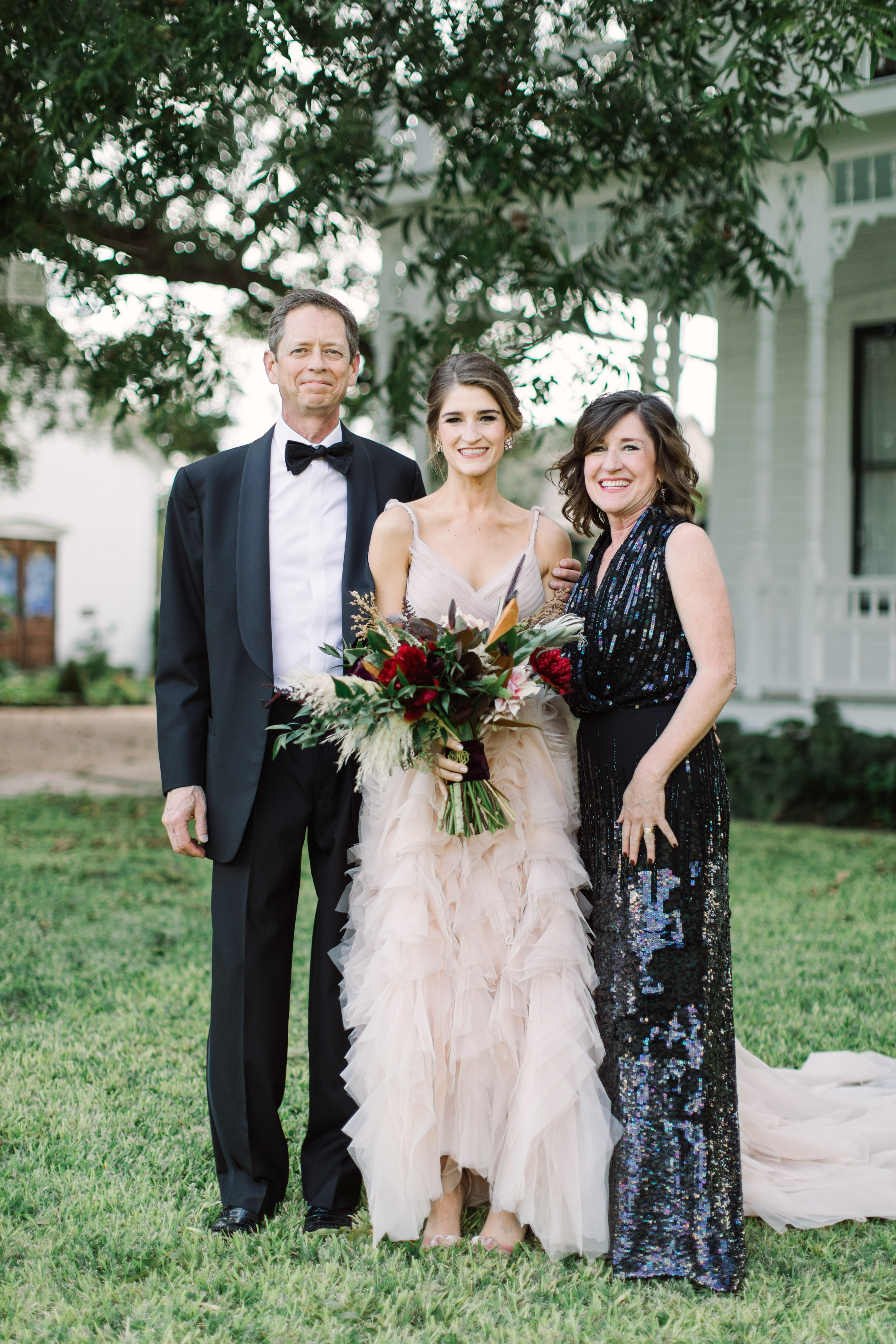 For the Moms: What You Need to Know About Helping Your Child Plan His or Her Wedding