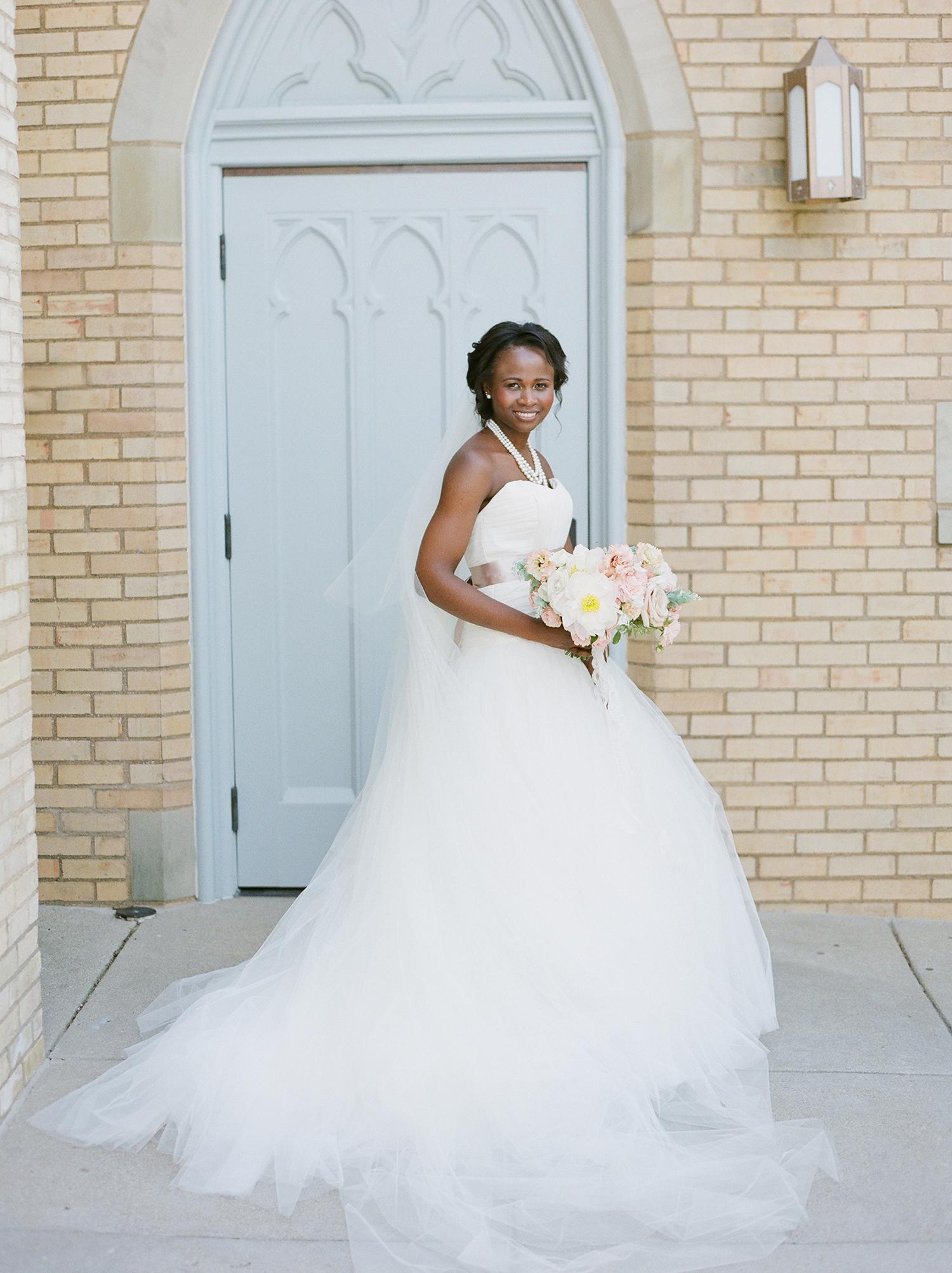 anwuli patrick wedding bride