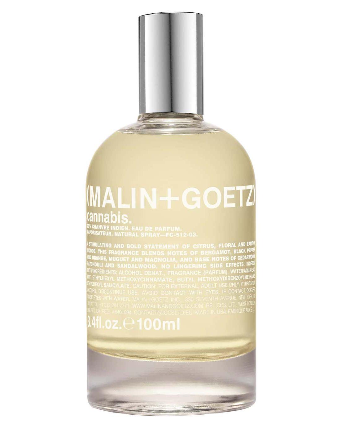 cbd beauty malin goetz nordstrom perfume