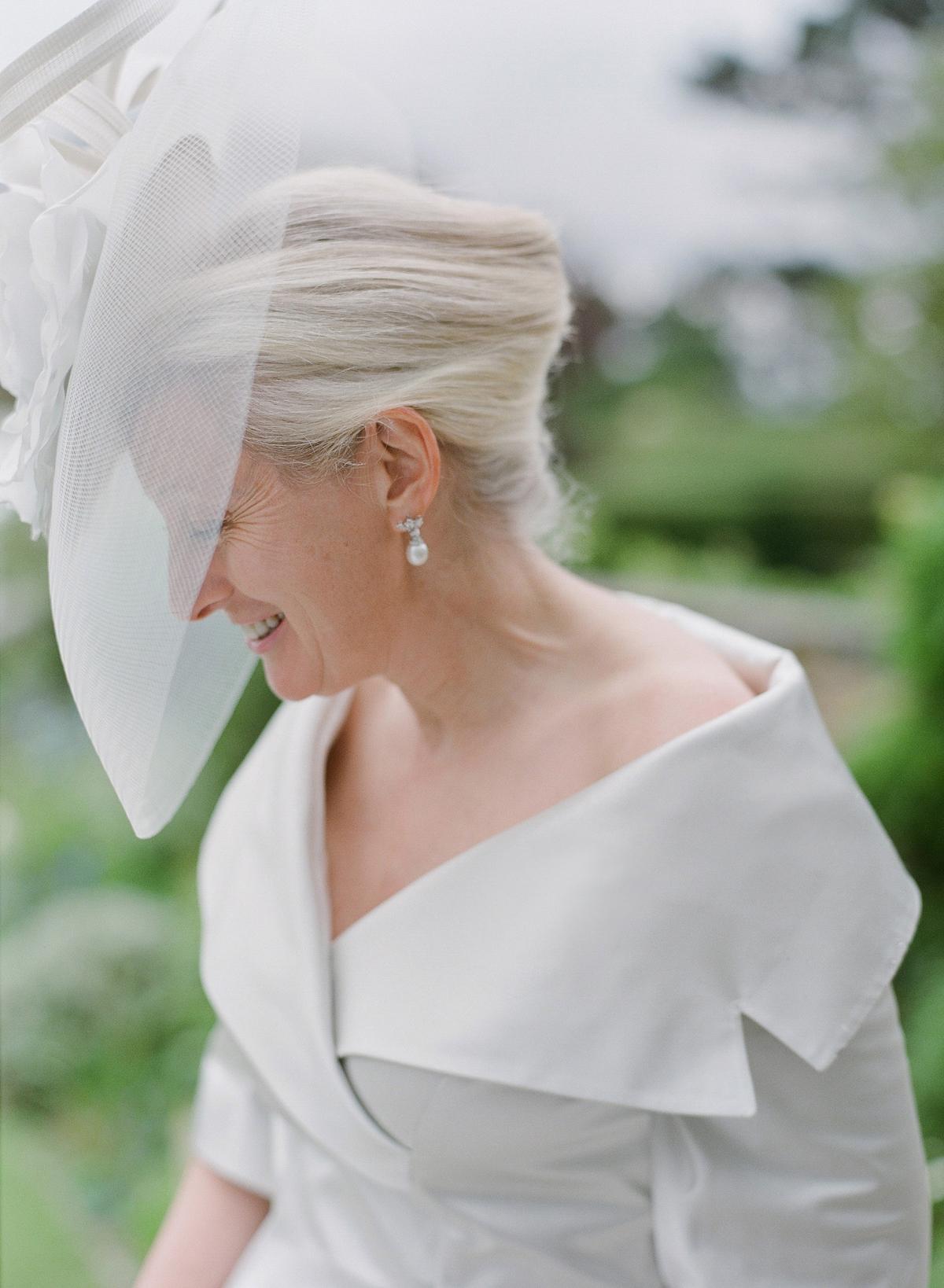 peony matthew england wedding mother of the bride