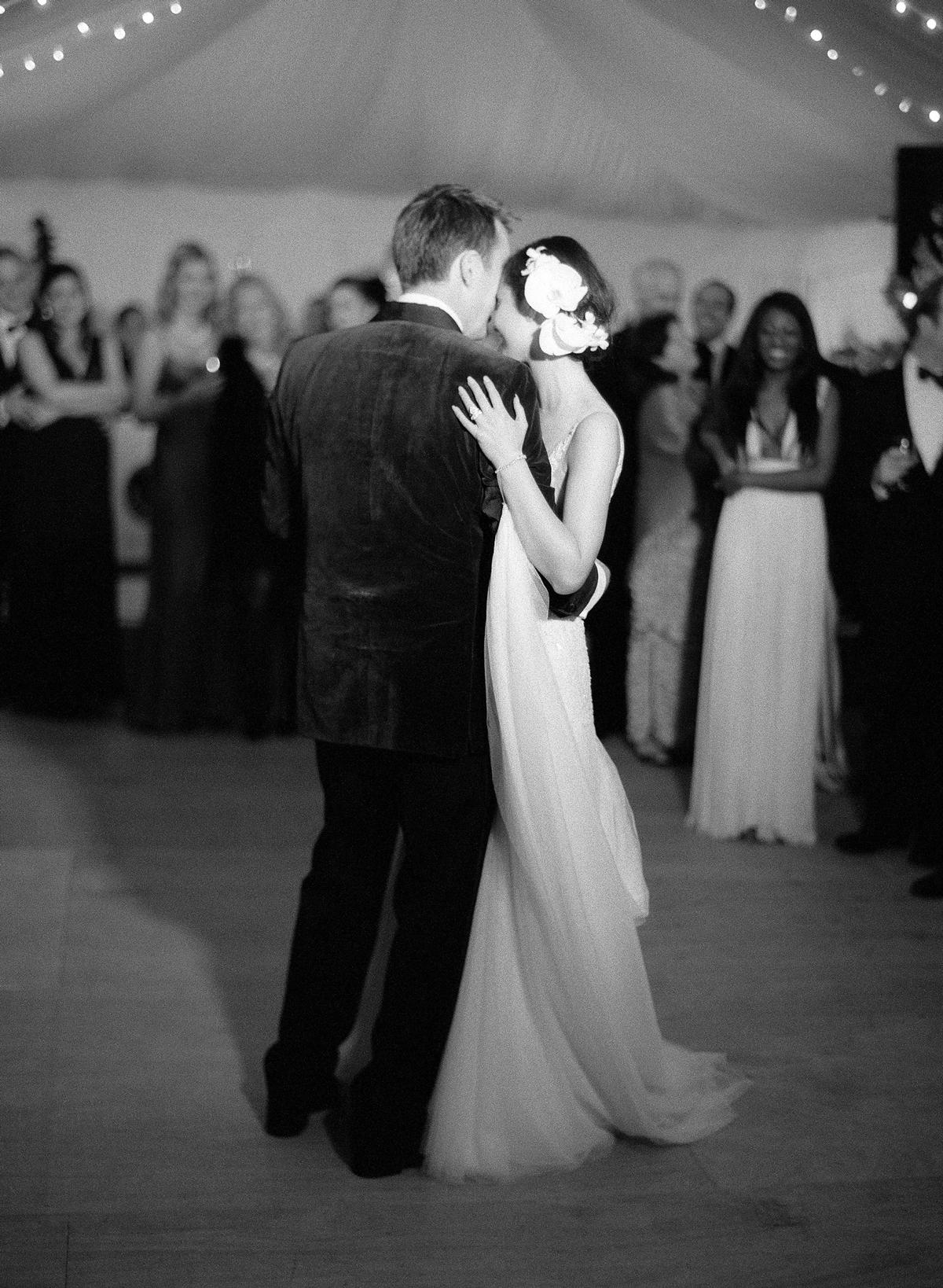 peony matthew england wedding first dance