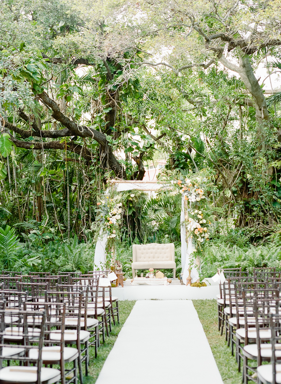 anuja nikhil wedding ceremony mandap