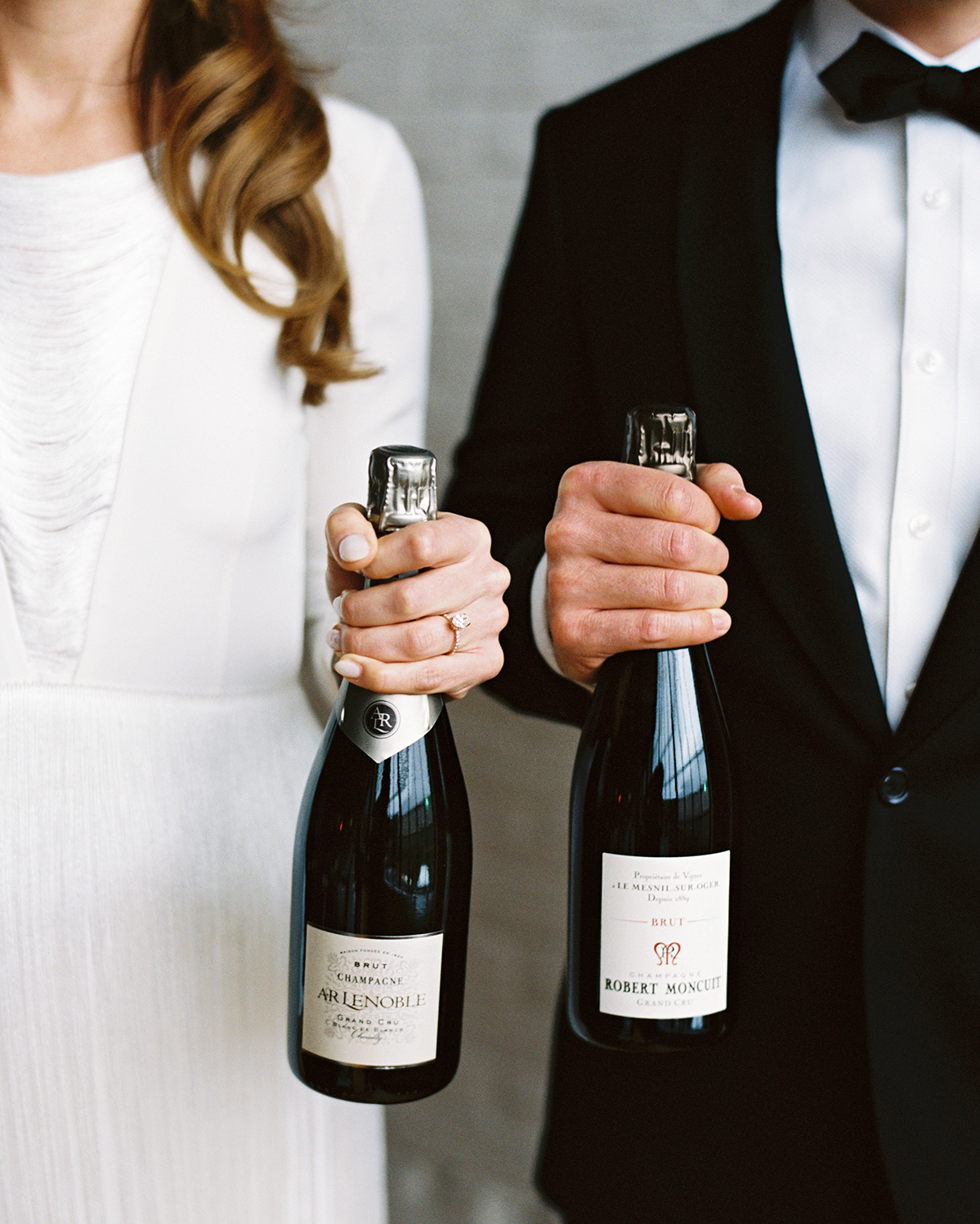 4 Date Ideas for Your First Married New Year's Eve