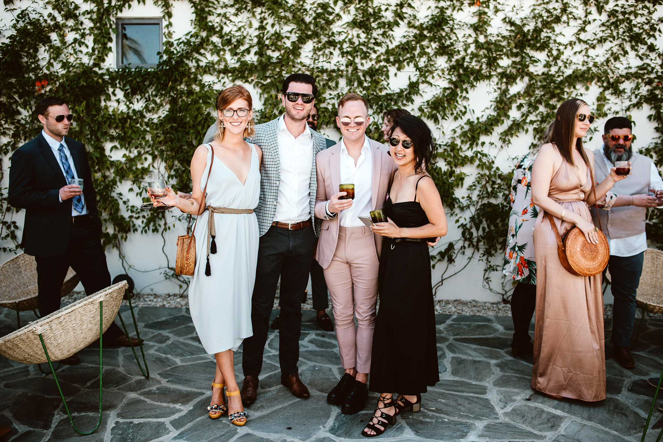 How to Maximize the Amount of Time You Get to Spend with Your Wedding Guests