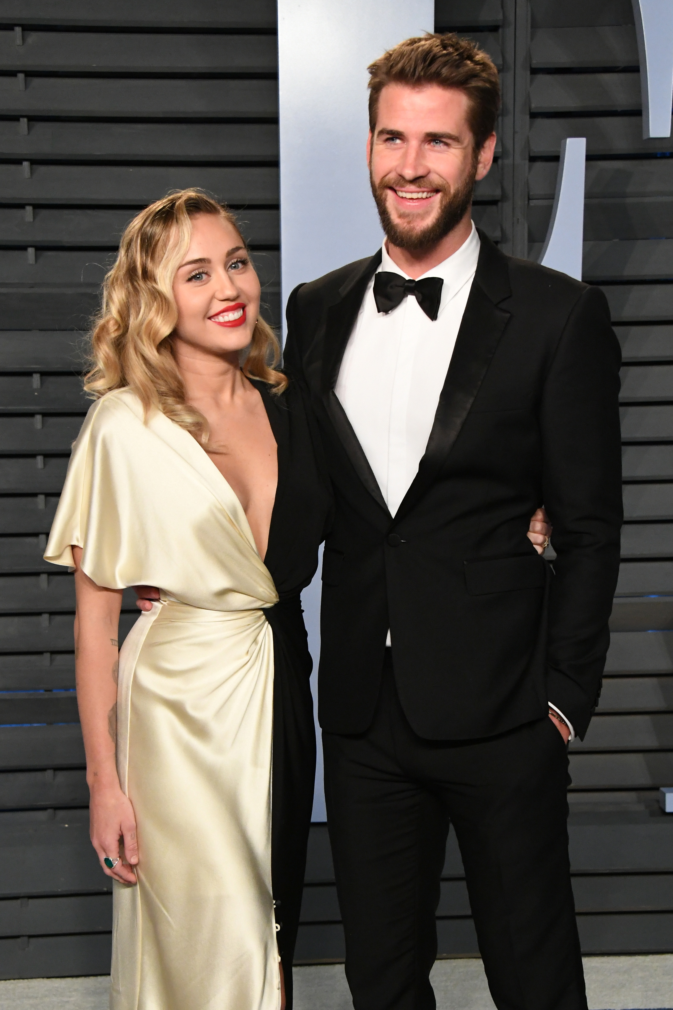 Miley Cyrus Predicted Her Marriage to Liam Hemsworth 10 Years Ago
