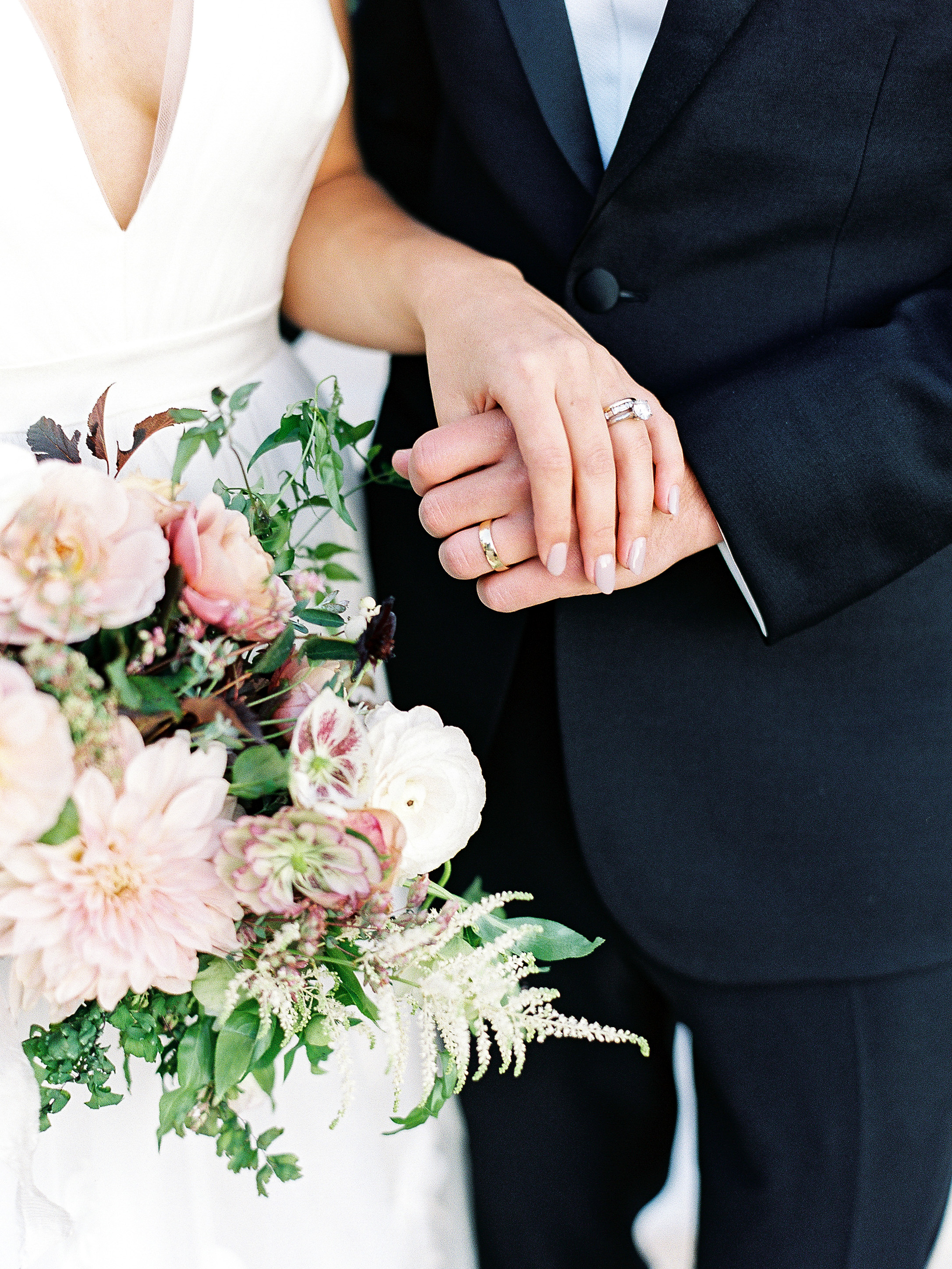 How to Prepare Your Hands for Your Wedding Day