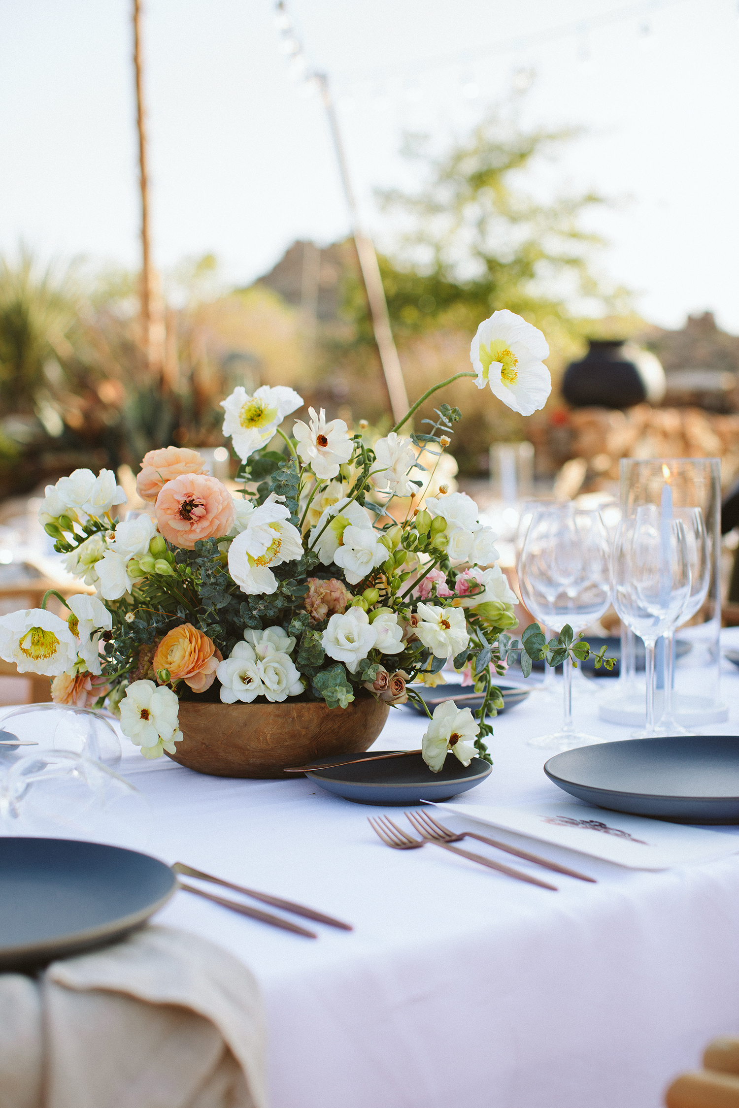 Why Are Wedding Centerpieces So Expensive?