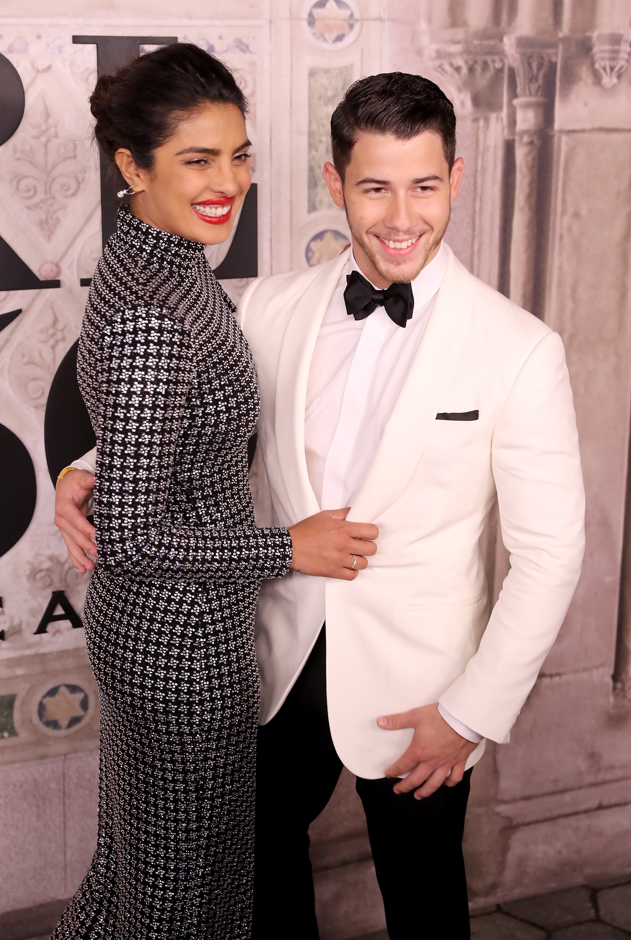 """Why Priyanka Chopra Used to """"Wake Up in the Middle of the Night"""" to Check on Nick Jonas"""