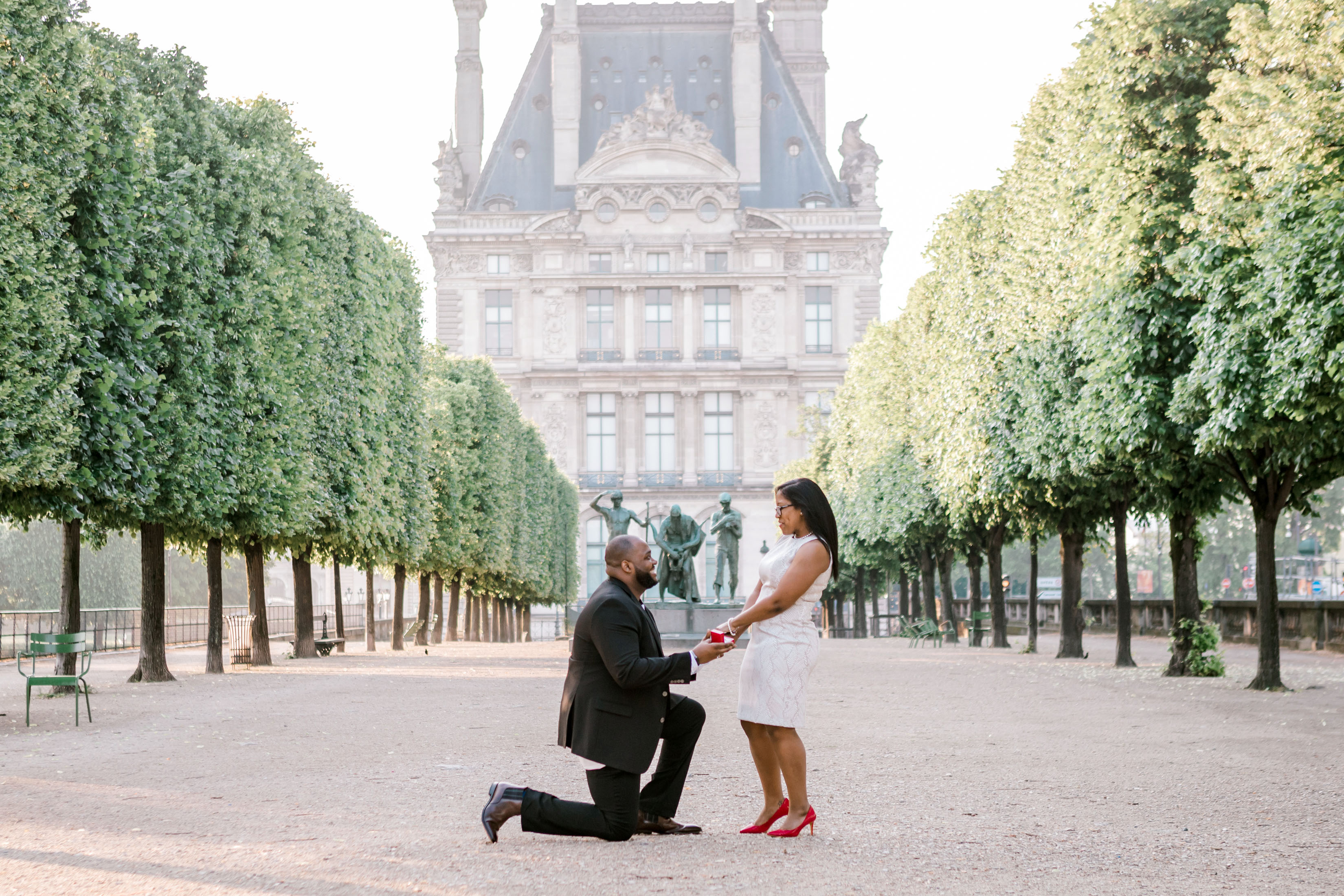 Consider These Pros and Cons Before Planning a Vacation Proposal