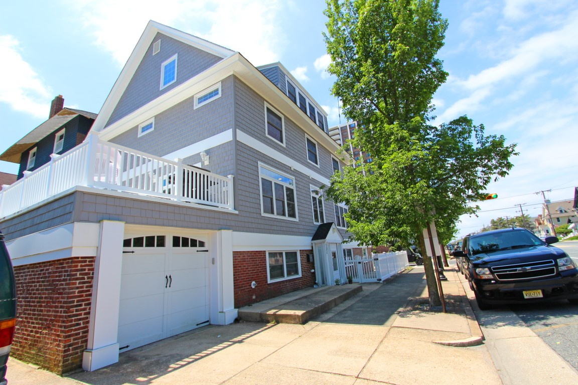 atlantic city airbnb house