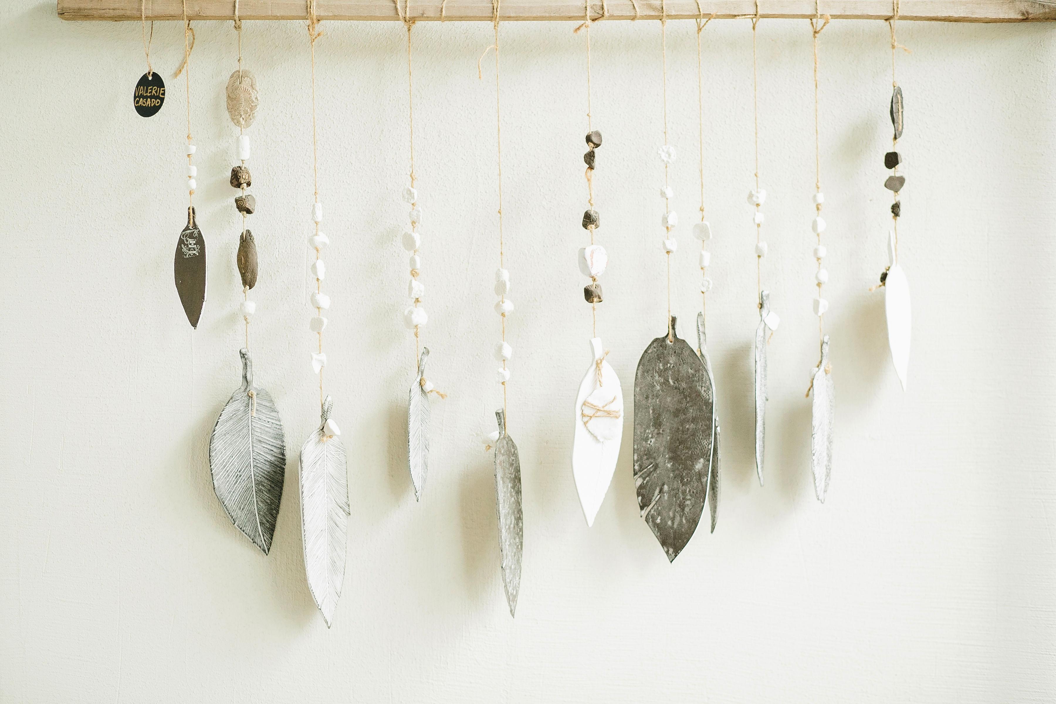 lola quinlan elopement hanging decor