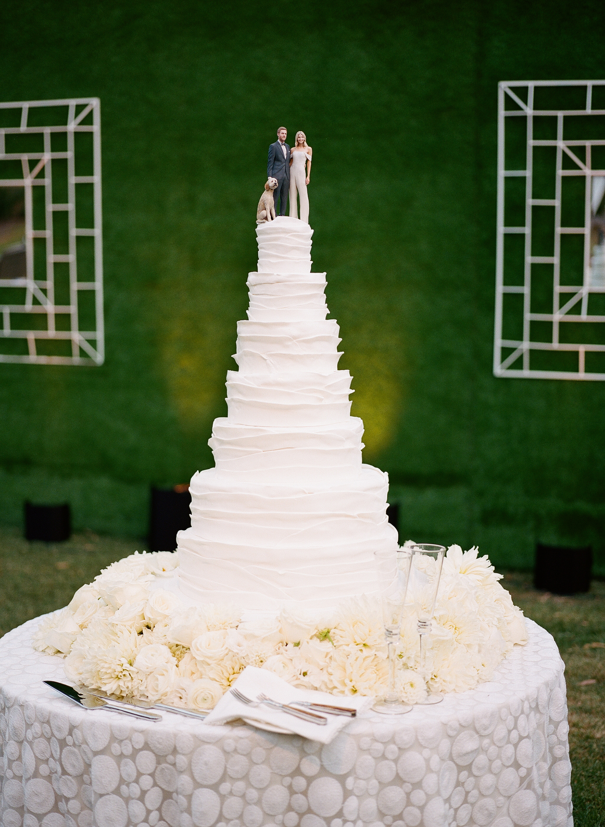 ashlie adam alpert wedding cake 3d printing