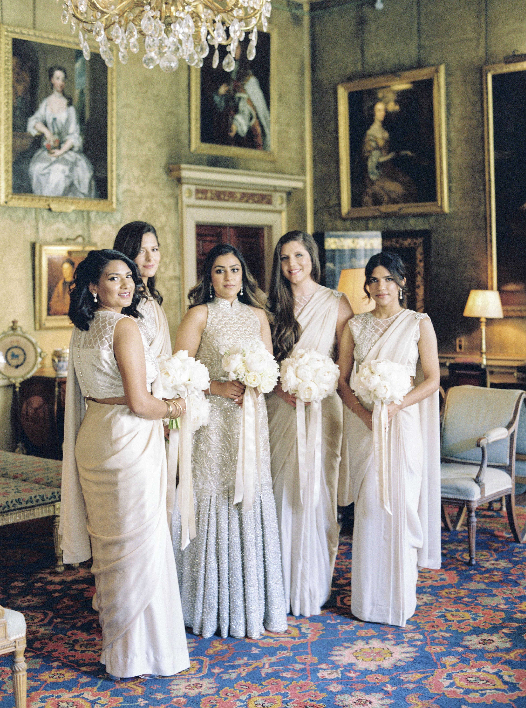momina jack wedding bridesmaids