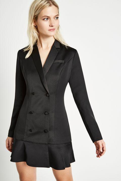jack will tuxedo dress