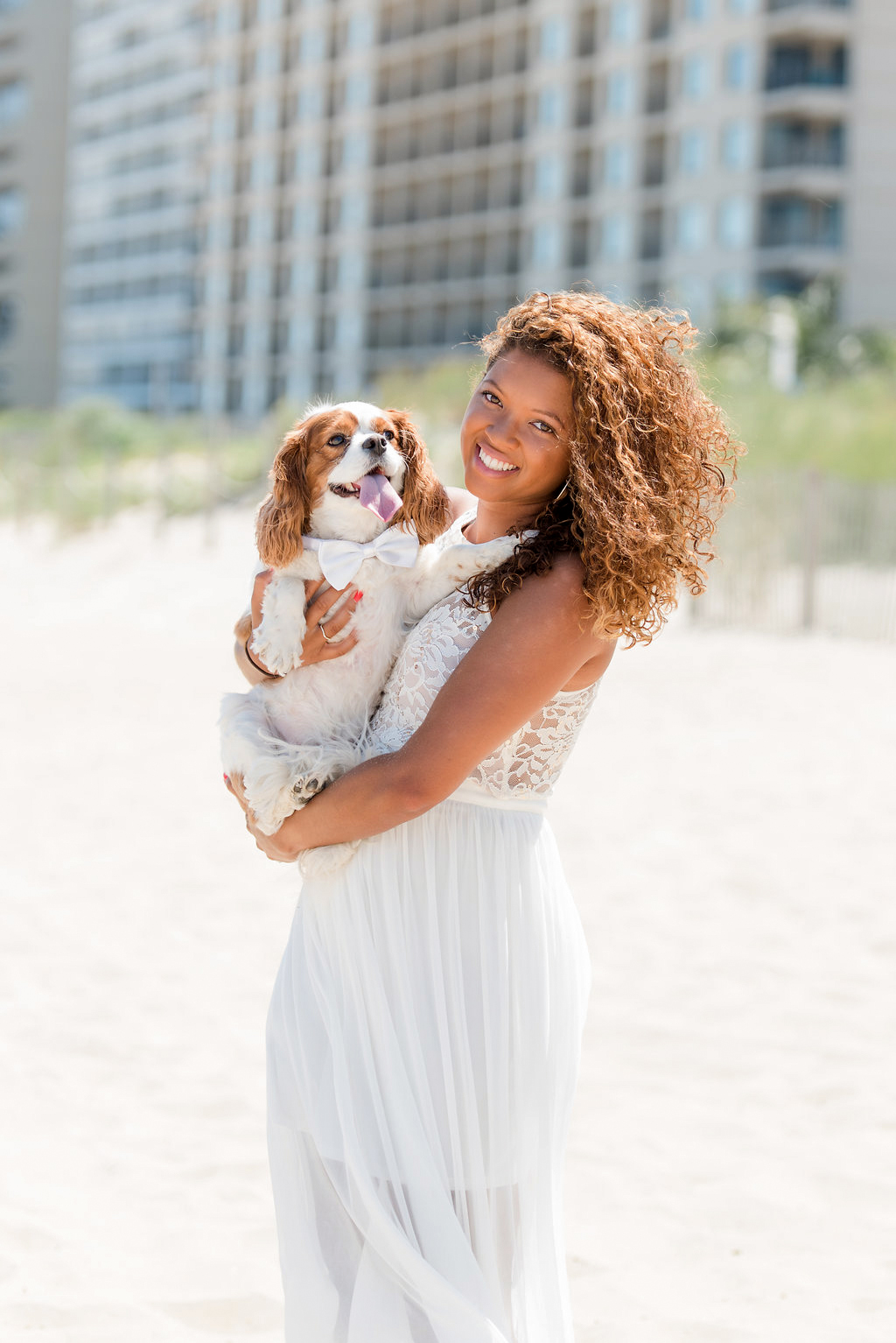 Should You Bring Your Pet on Your Honeymoon?