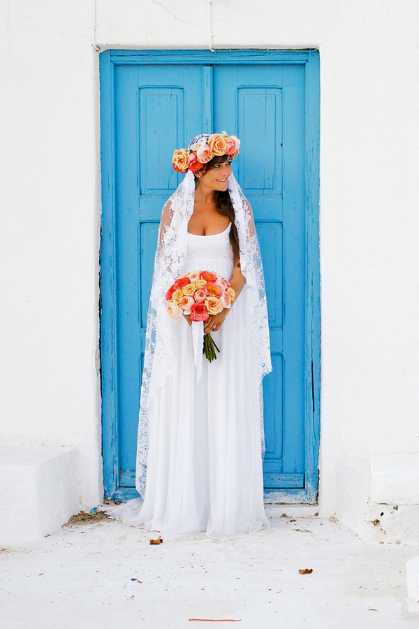 How Your Color Palette Impacts the Vibe of Your Wedding