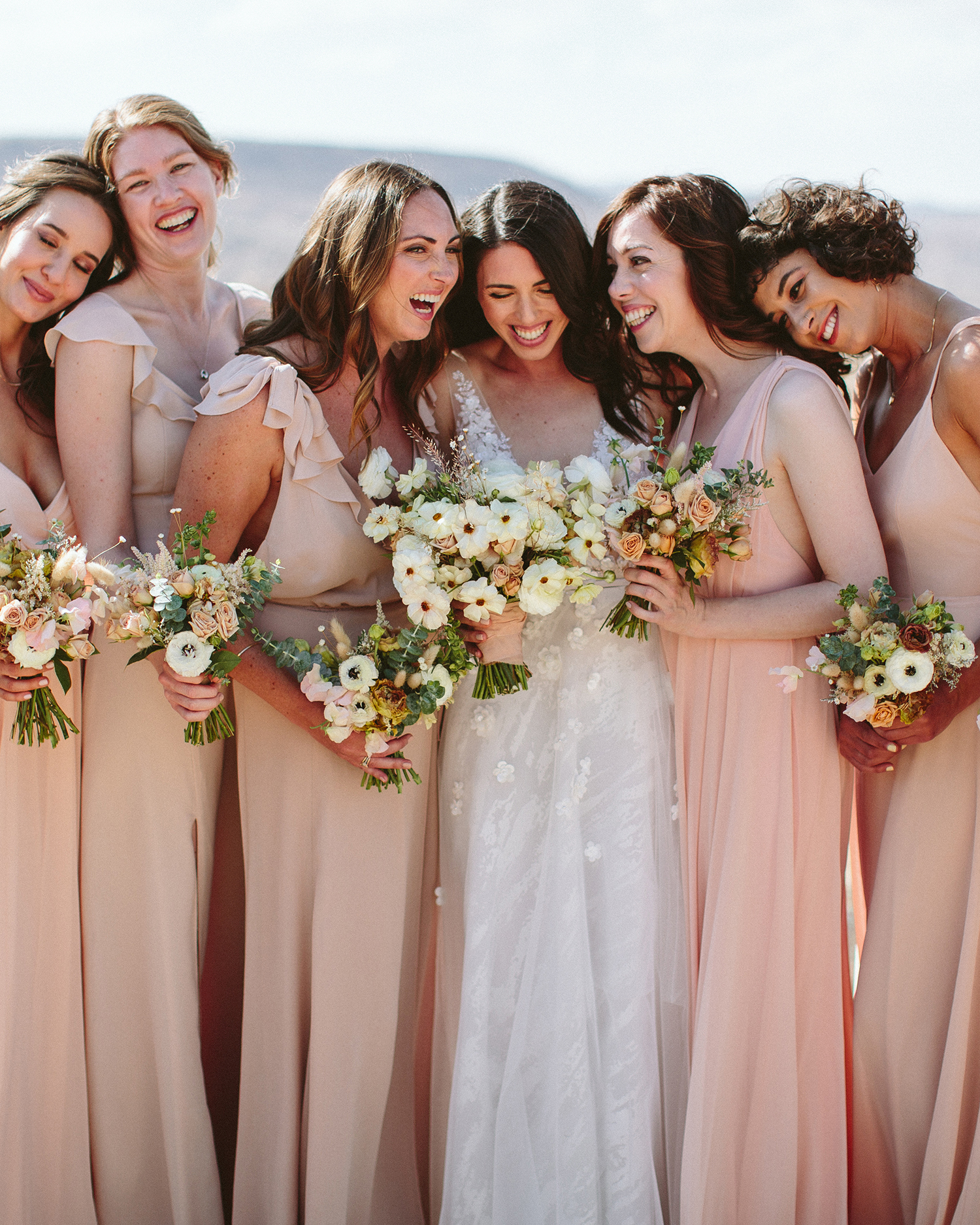 Five Ways to Be the Most Supportive Bridesmaid Ever