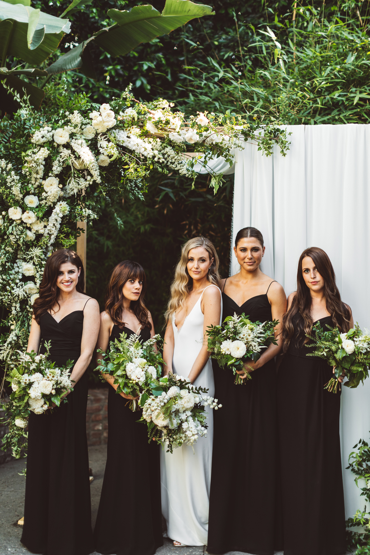 Can a Bridesmaid Change Her Dress During the Reception?