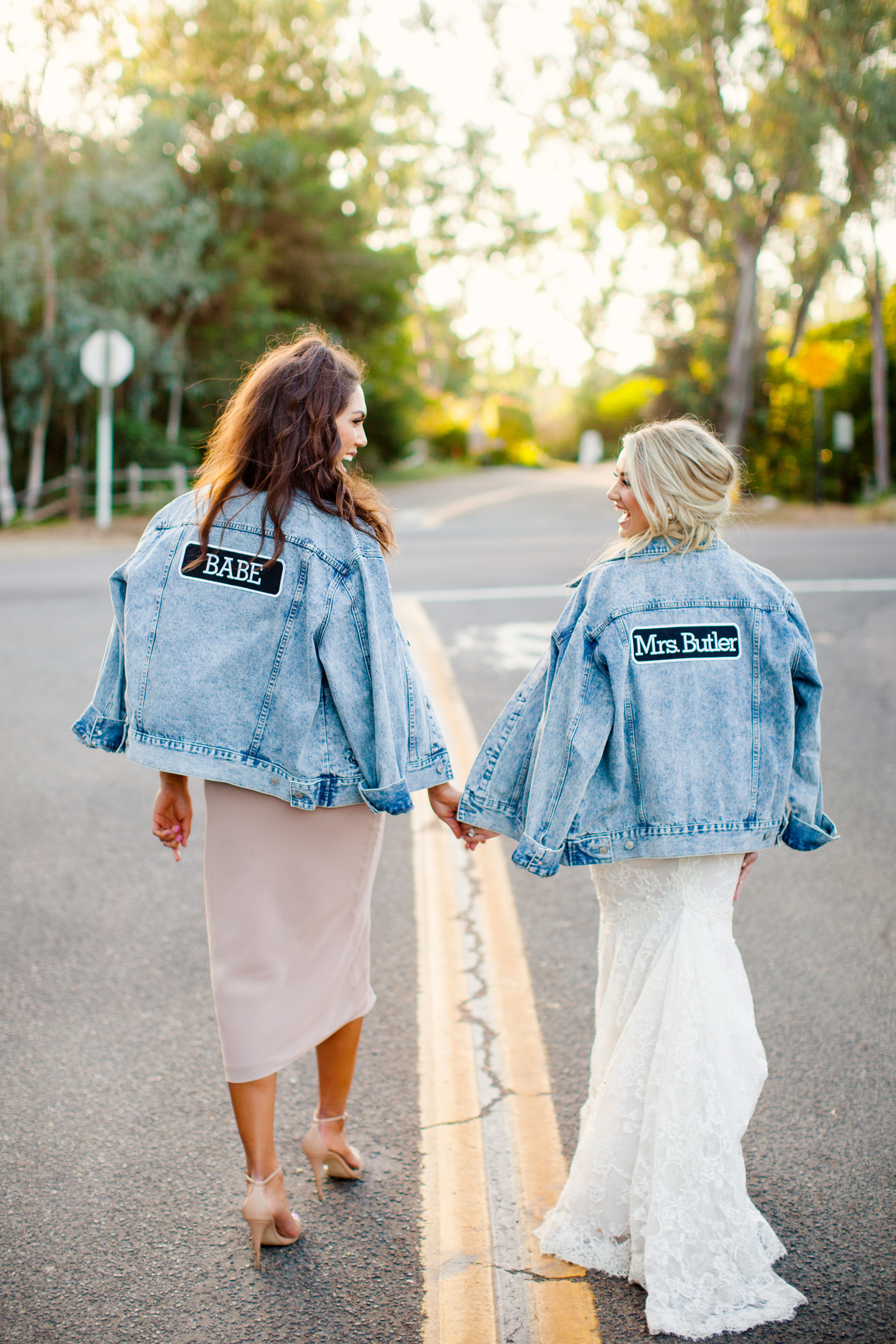 denim jackets with iron on patch