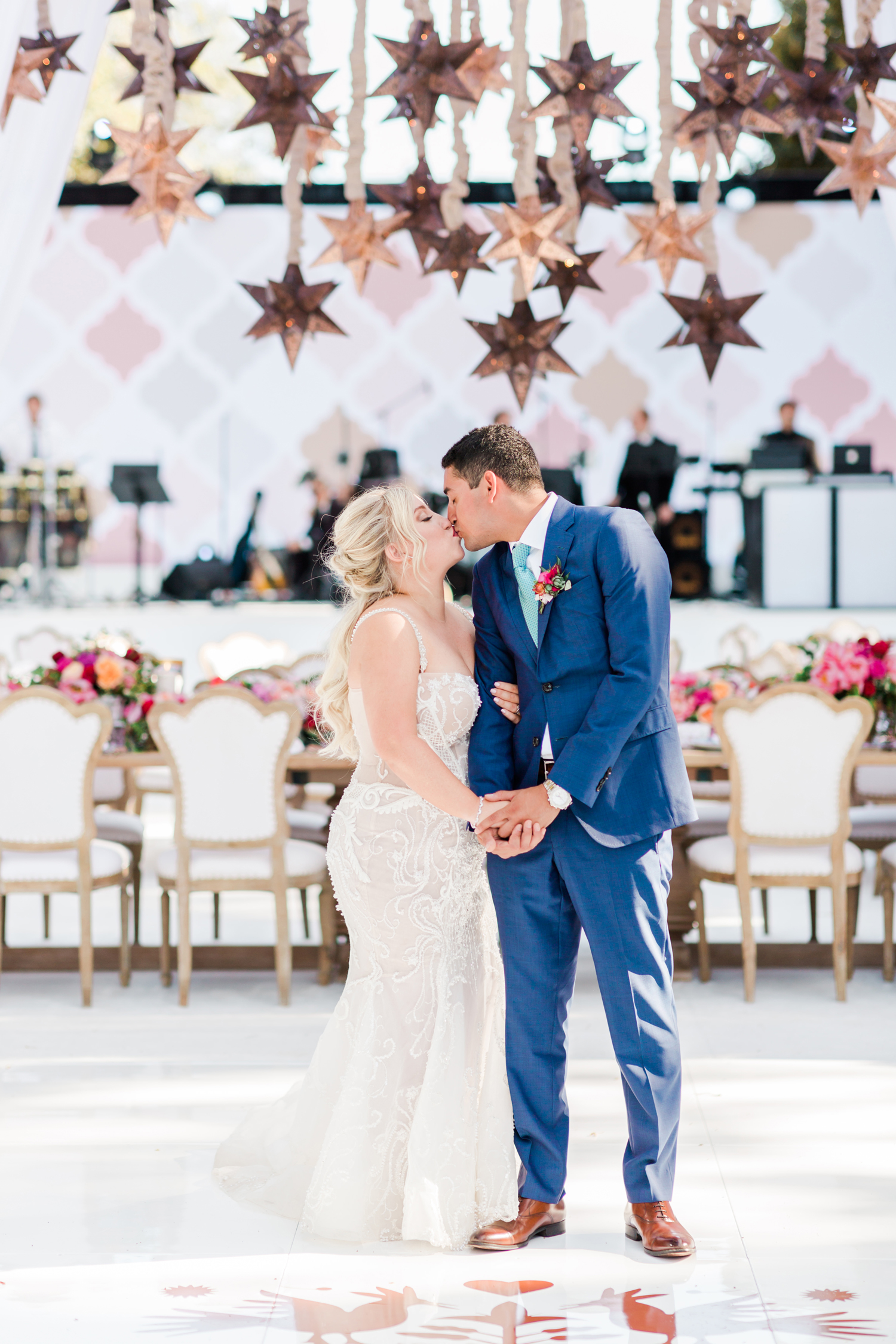 A Southwestern-Inspired Wedding Weekend in Goleta, California