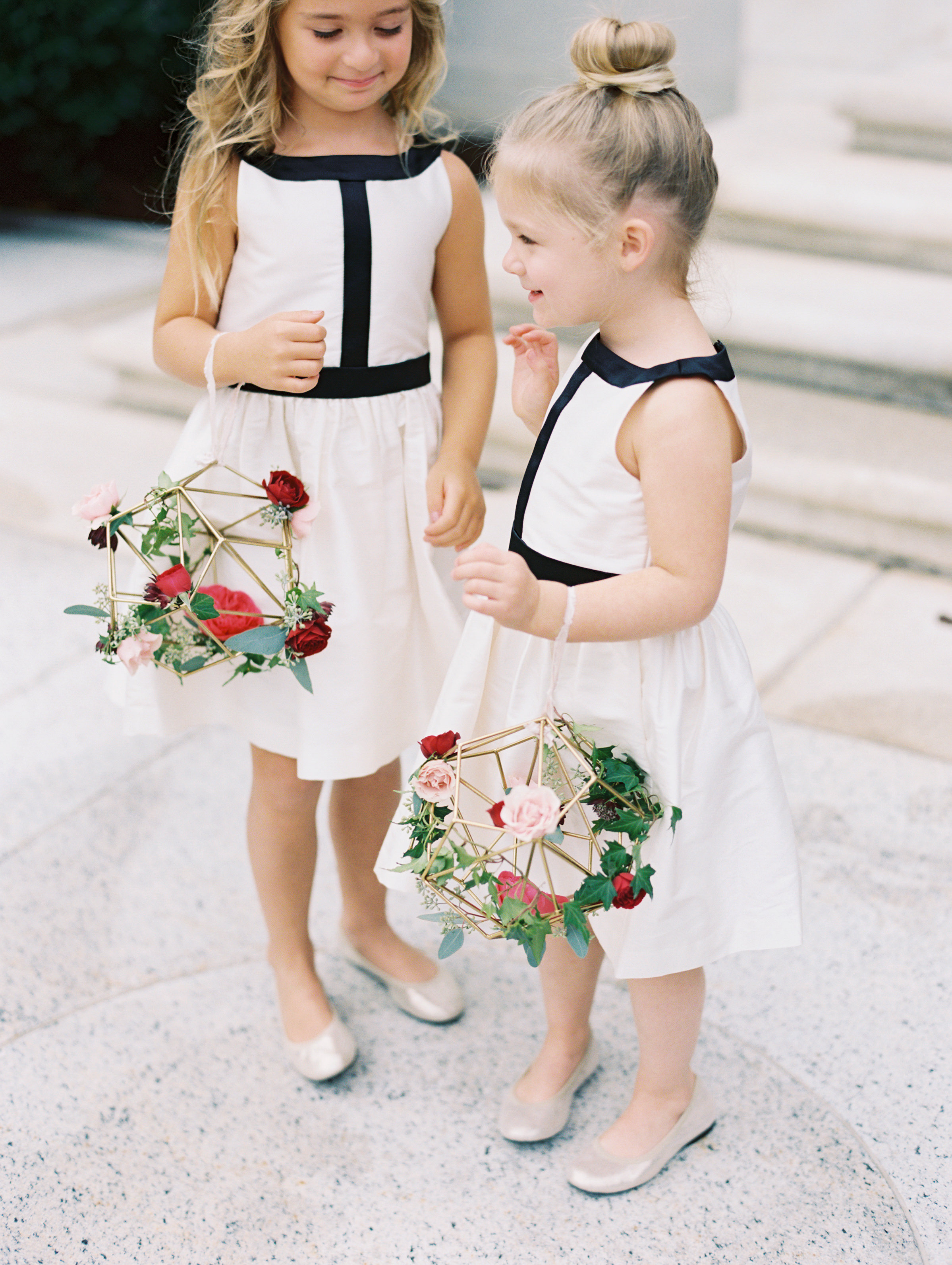 34 of the Cutest Flower Girl Baskets from Real Weddings