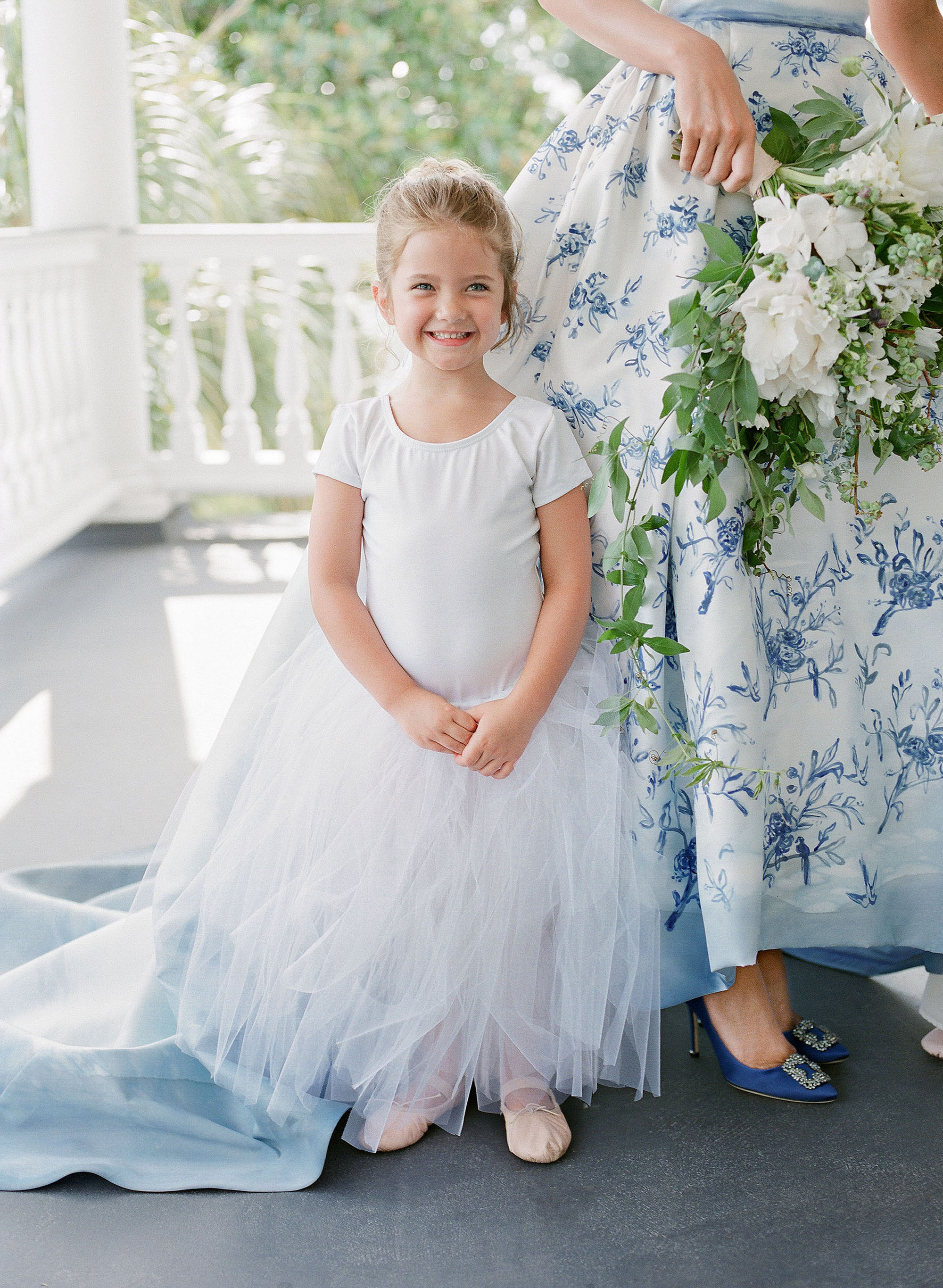 Five Points to Consider When Choosing a Flower Girl for Your Wedding