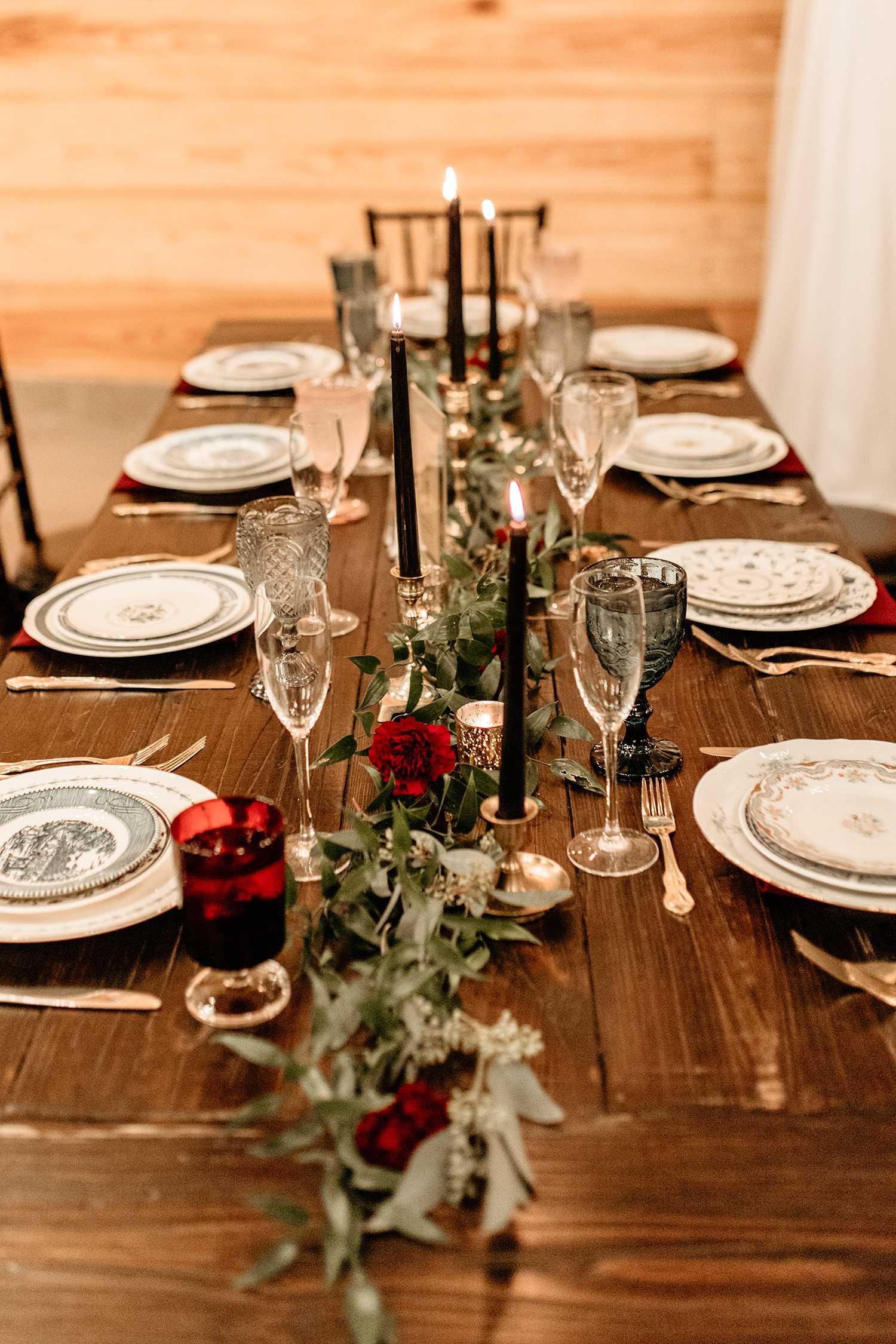 aerielle dyan wedding tables