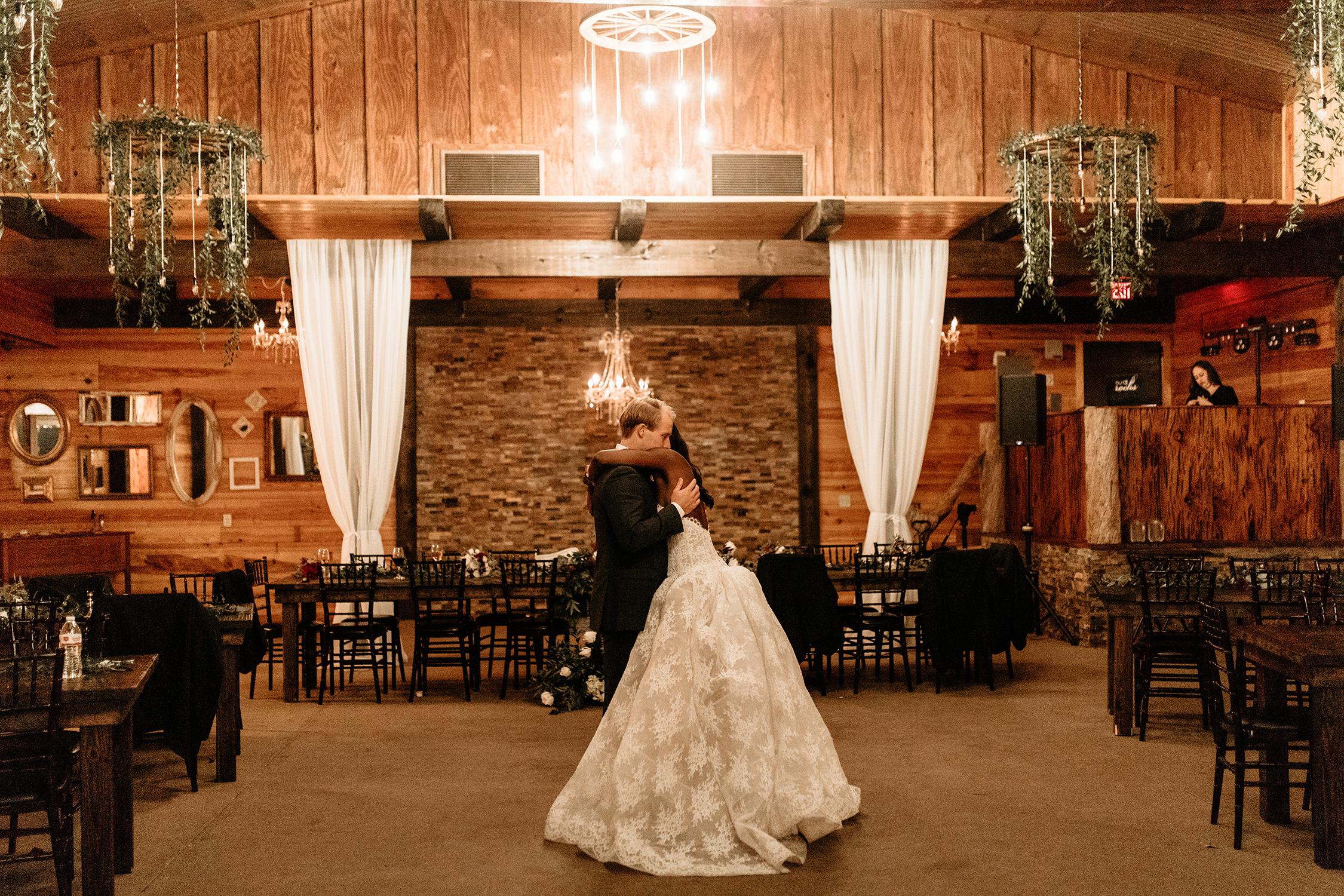 aerielle dyan wedding couple private moment