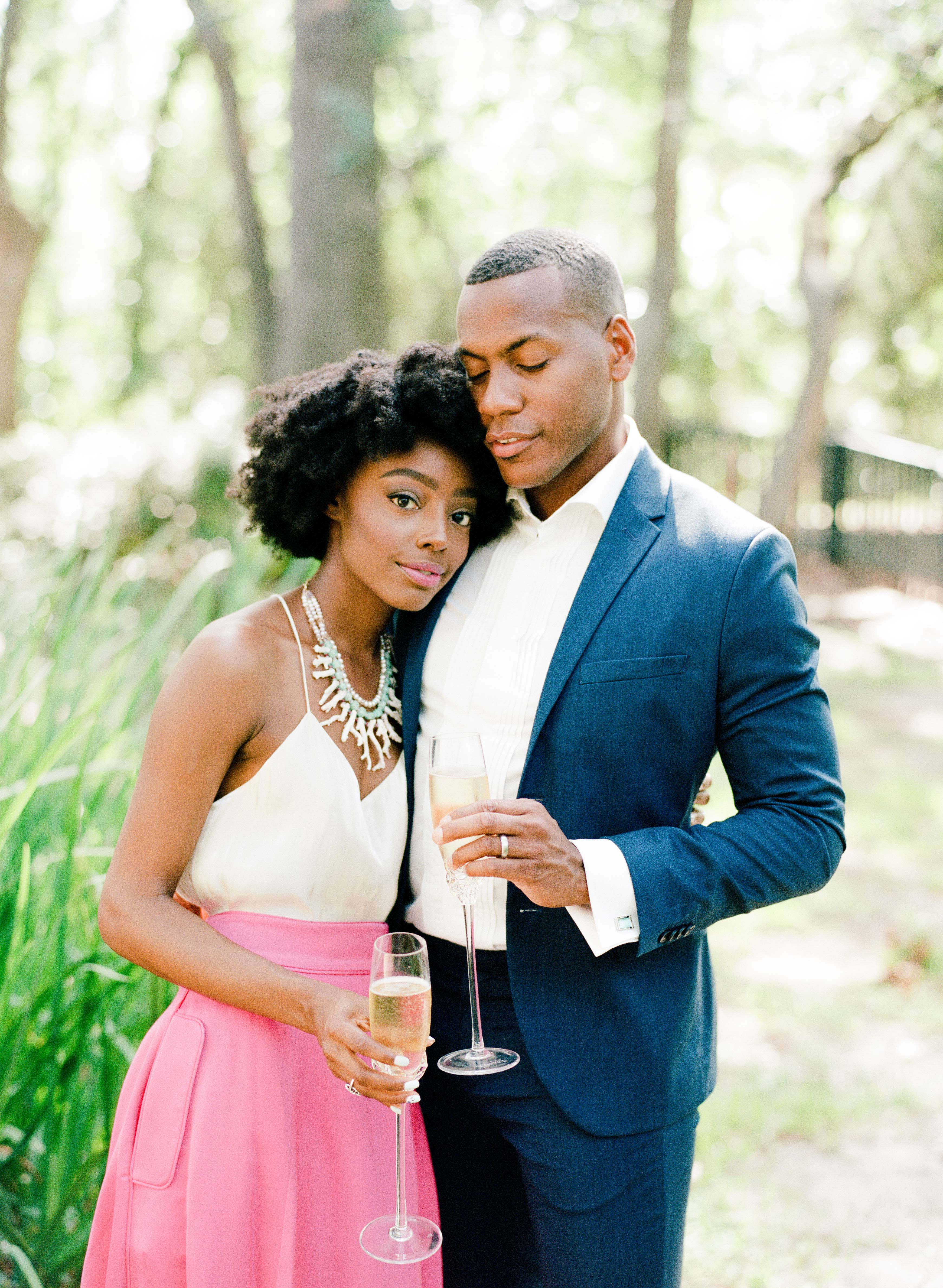 Four Conversations Every Couple Should Have Before Getting Engaged
