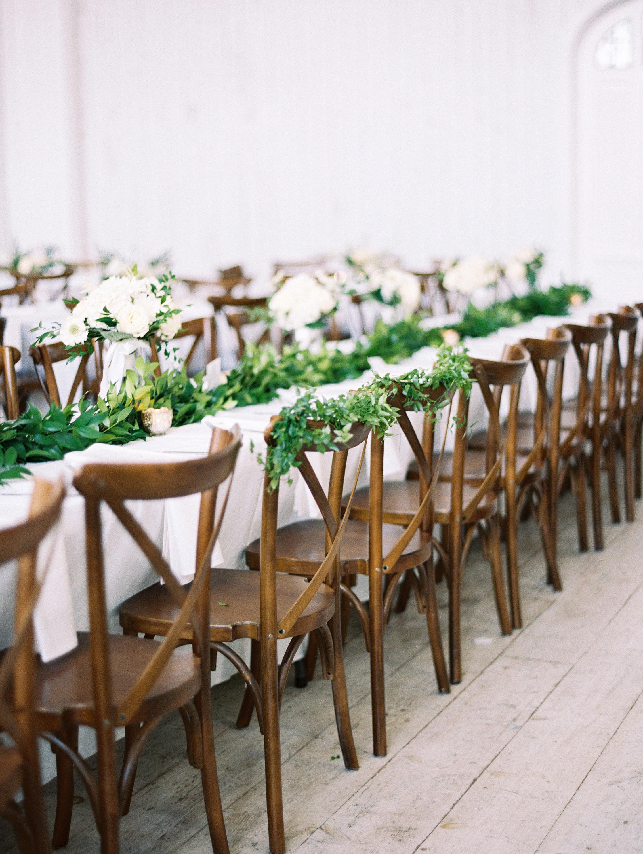 shakira travis wedding reception tables