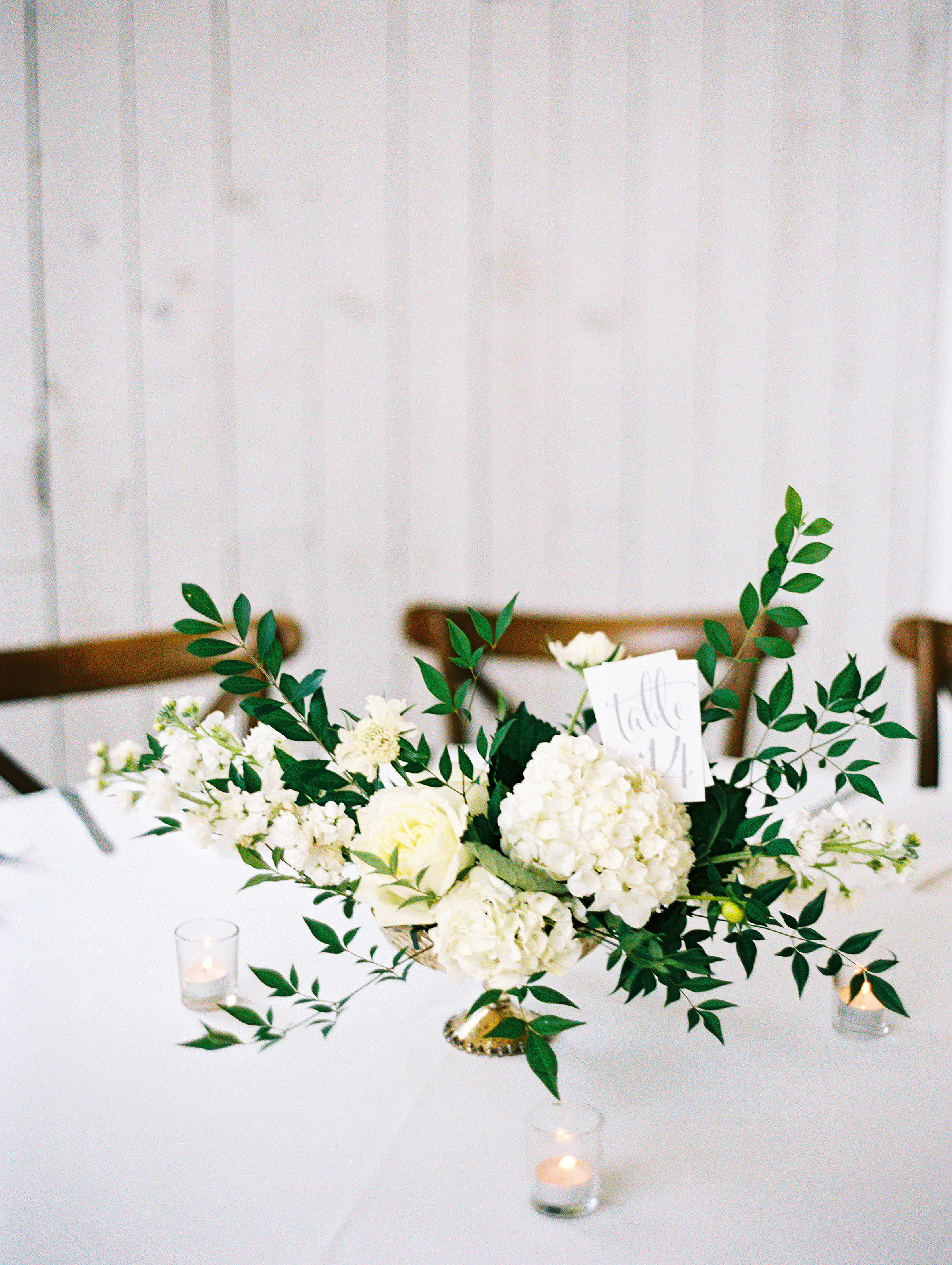 shakira travis wedding reception centerpieces flowers