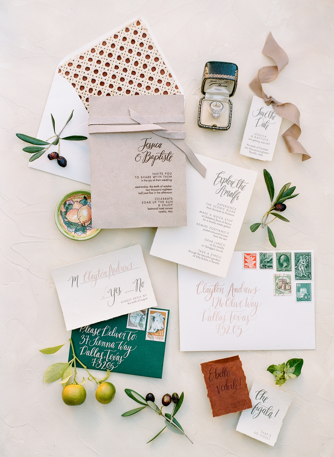 How Does the New Price of Postage Impact the Cost of Mailing Wedding Invitations?