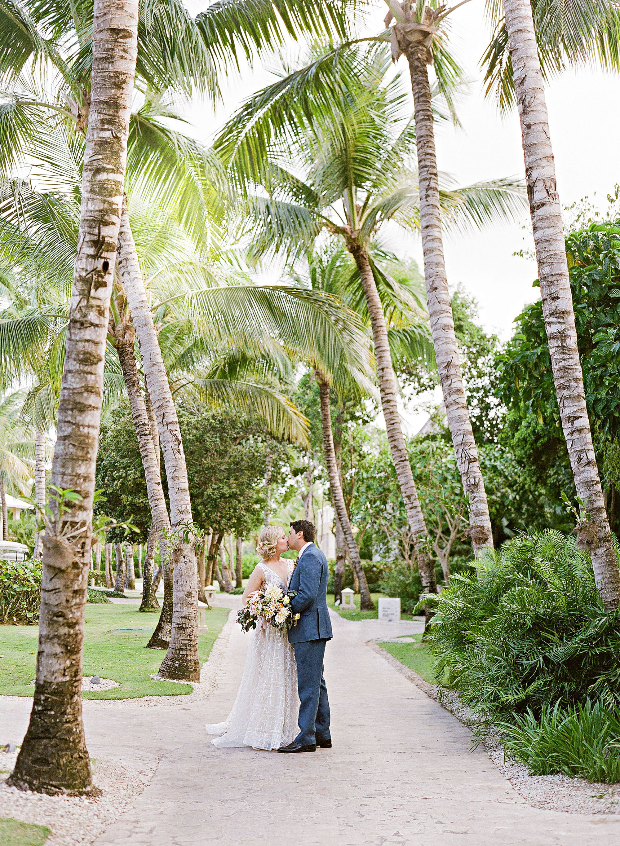 Planners Say These Are the Destination Wedding Locations They're Loving Right Now