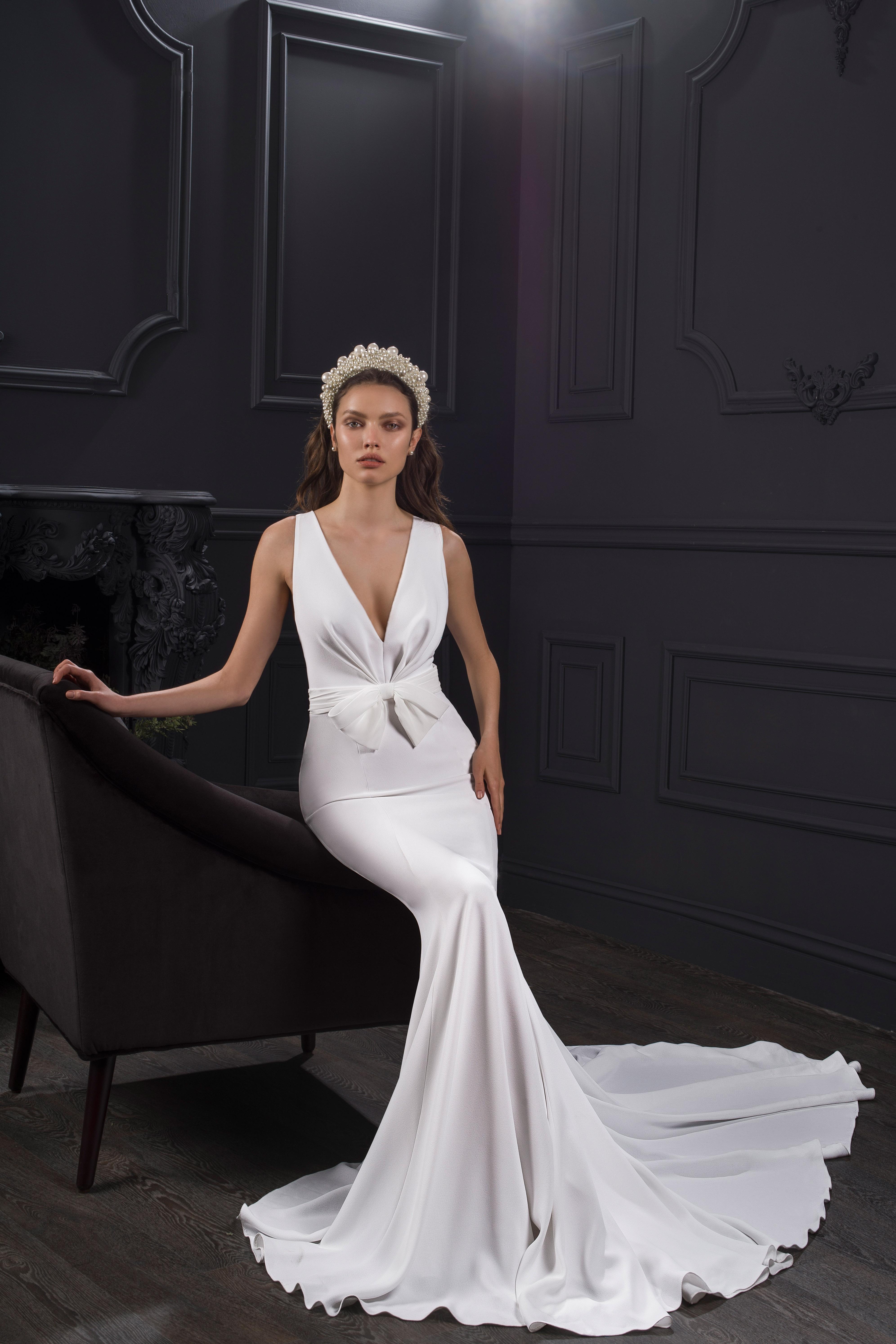 Lihi Hod Spring 2020 Wedding Dress Collection