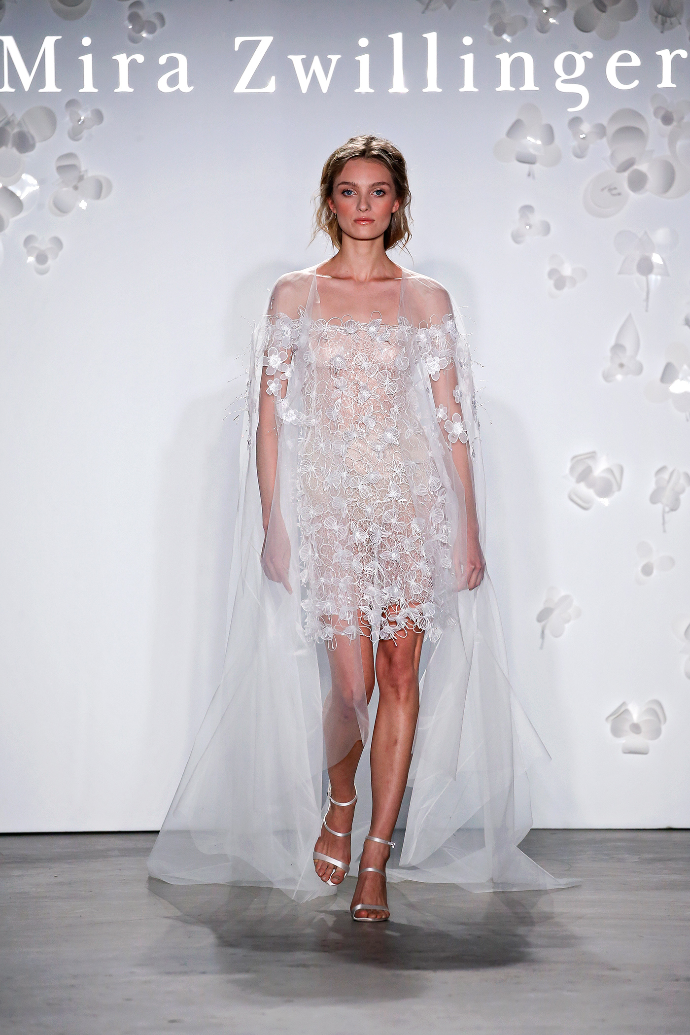 Mira Zwillinger Spring 2020 Wedding Dress Collection