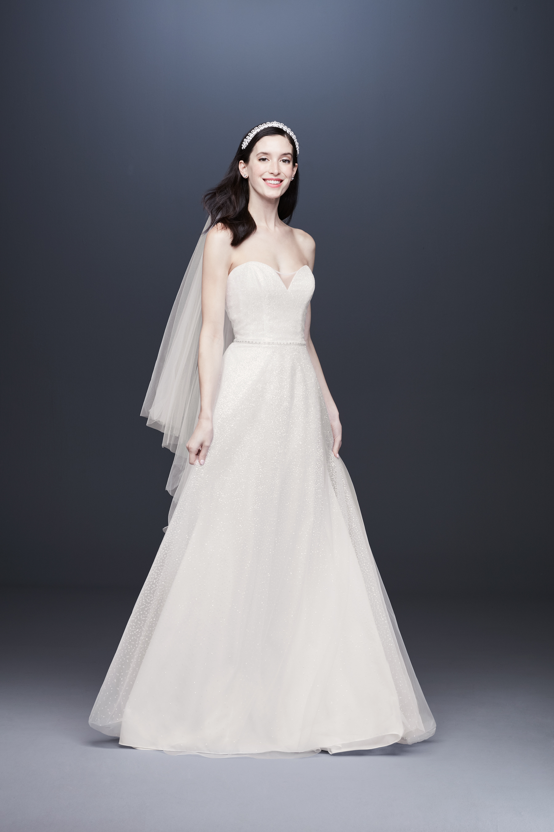 David's Bridal Spring 2020 Wedding Dress Collection