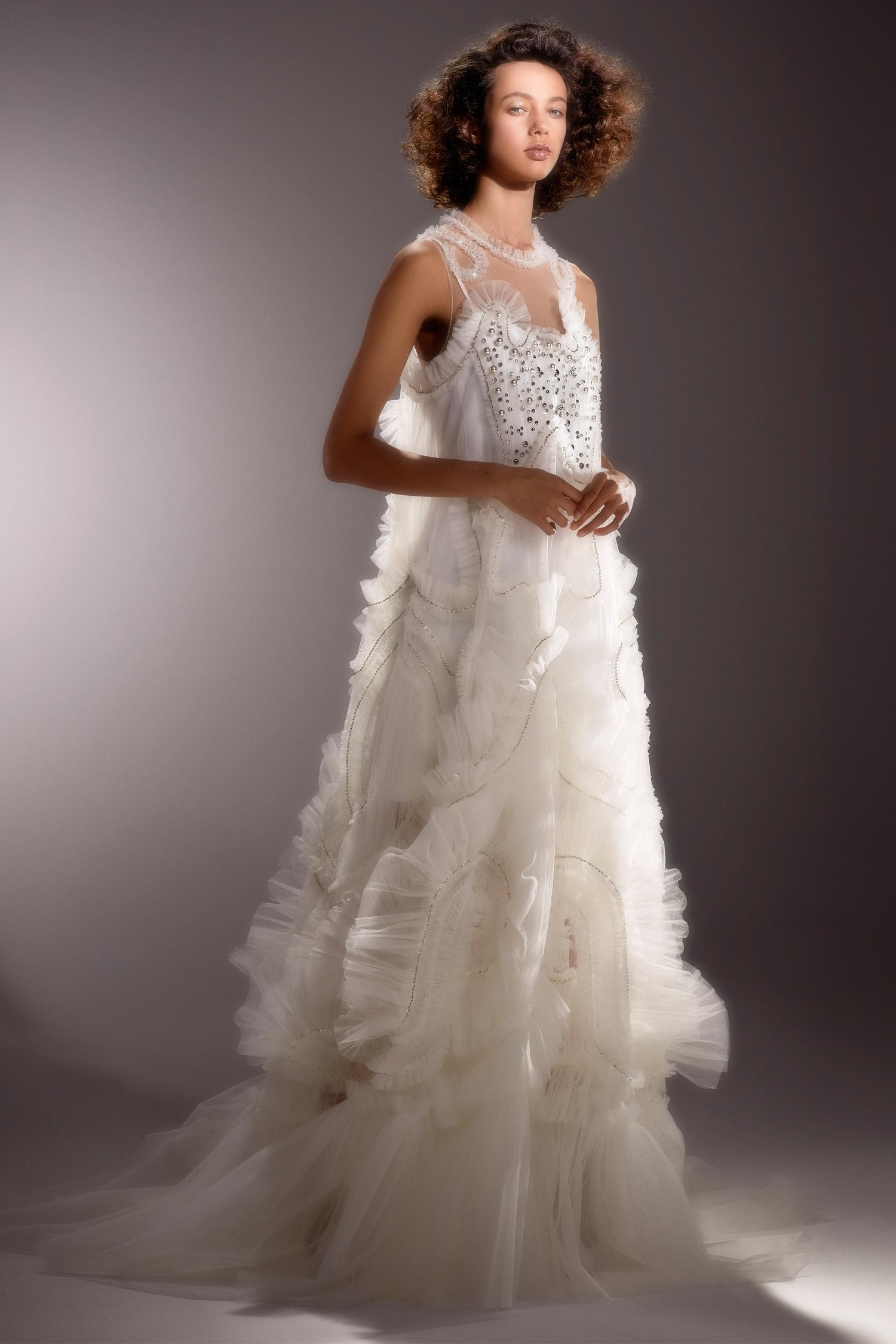 Viktor Amp Rolf Mariage Spring 2020 Wedding Dress Collection