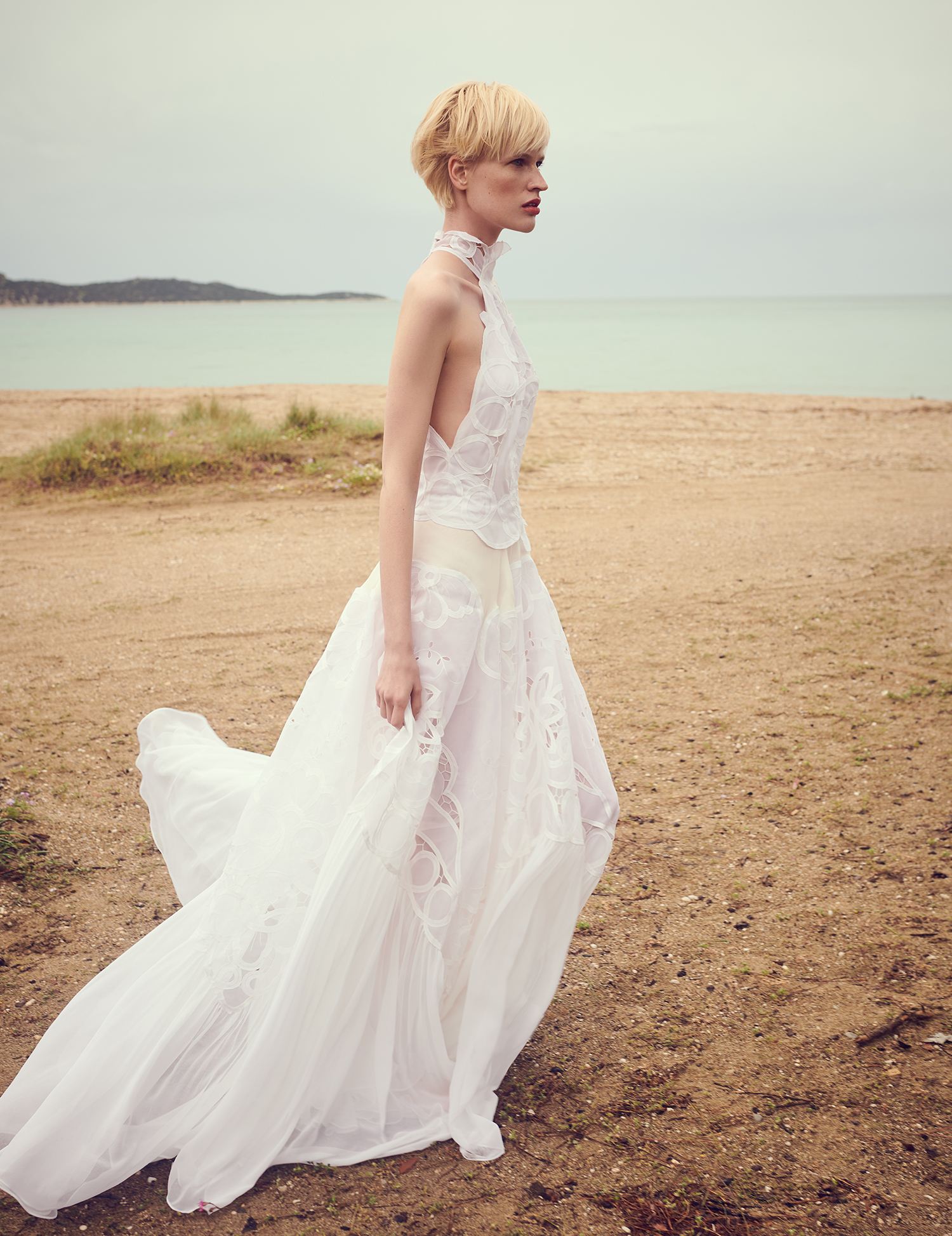Costarellos Spring 2020 Wedding Dress Collection
