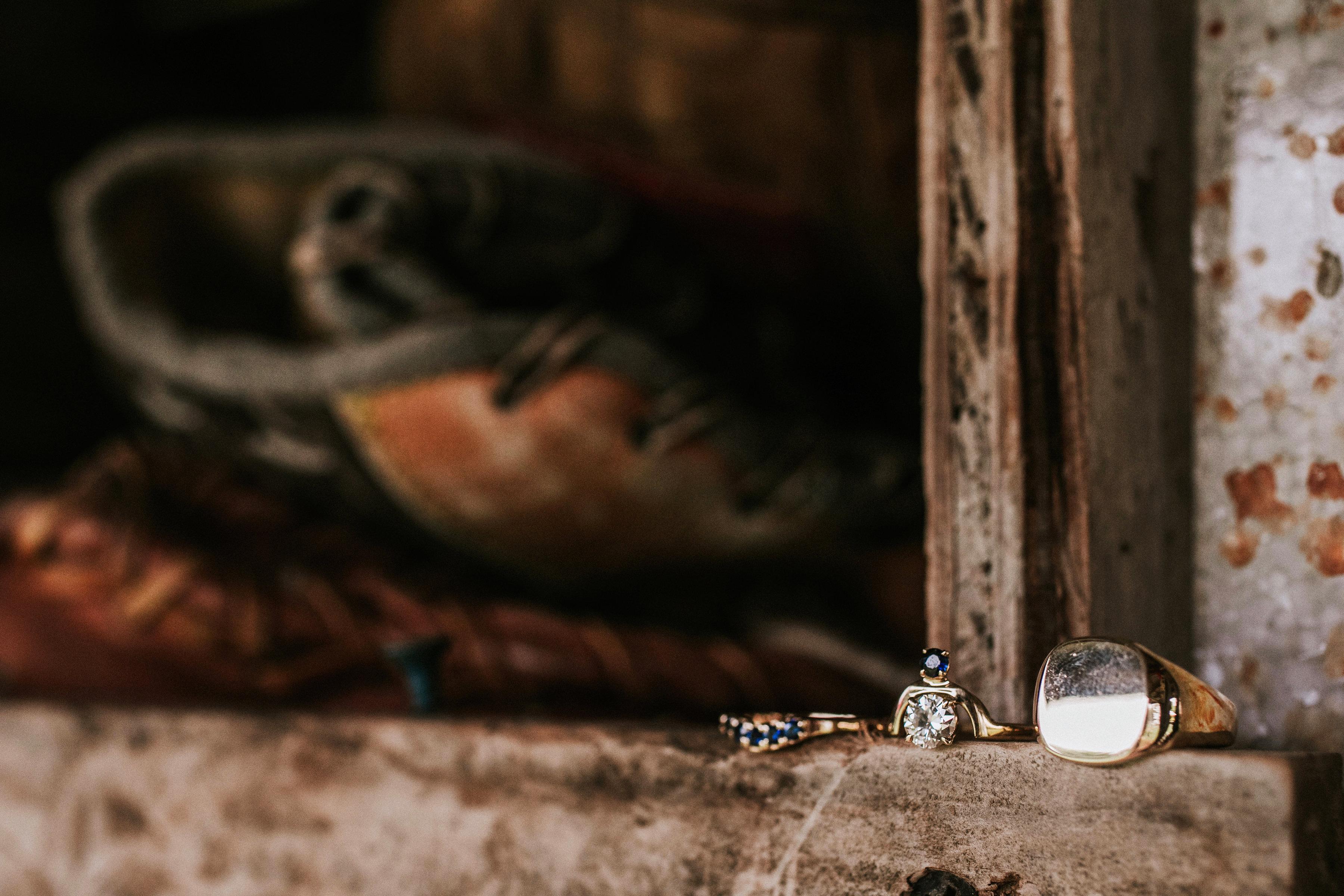 shannon jason wedding rings