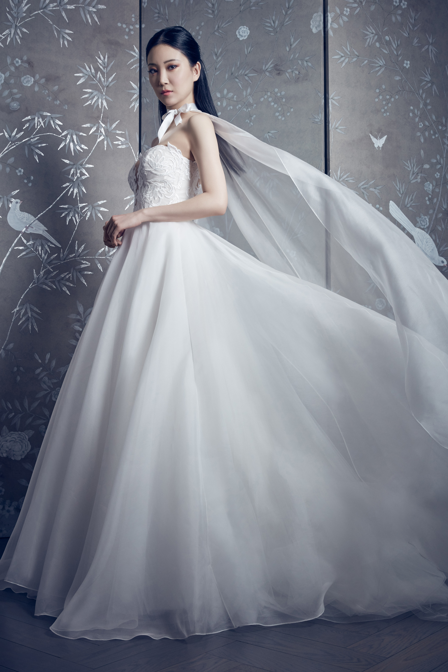 Legends Romona Keveza Spring 2020 Wedding Dress Collection