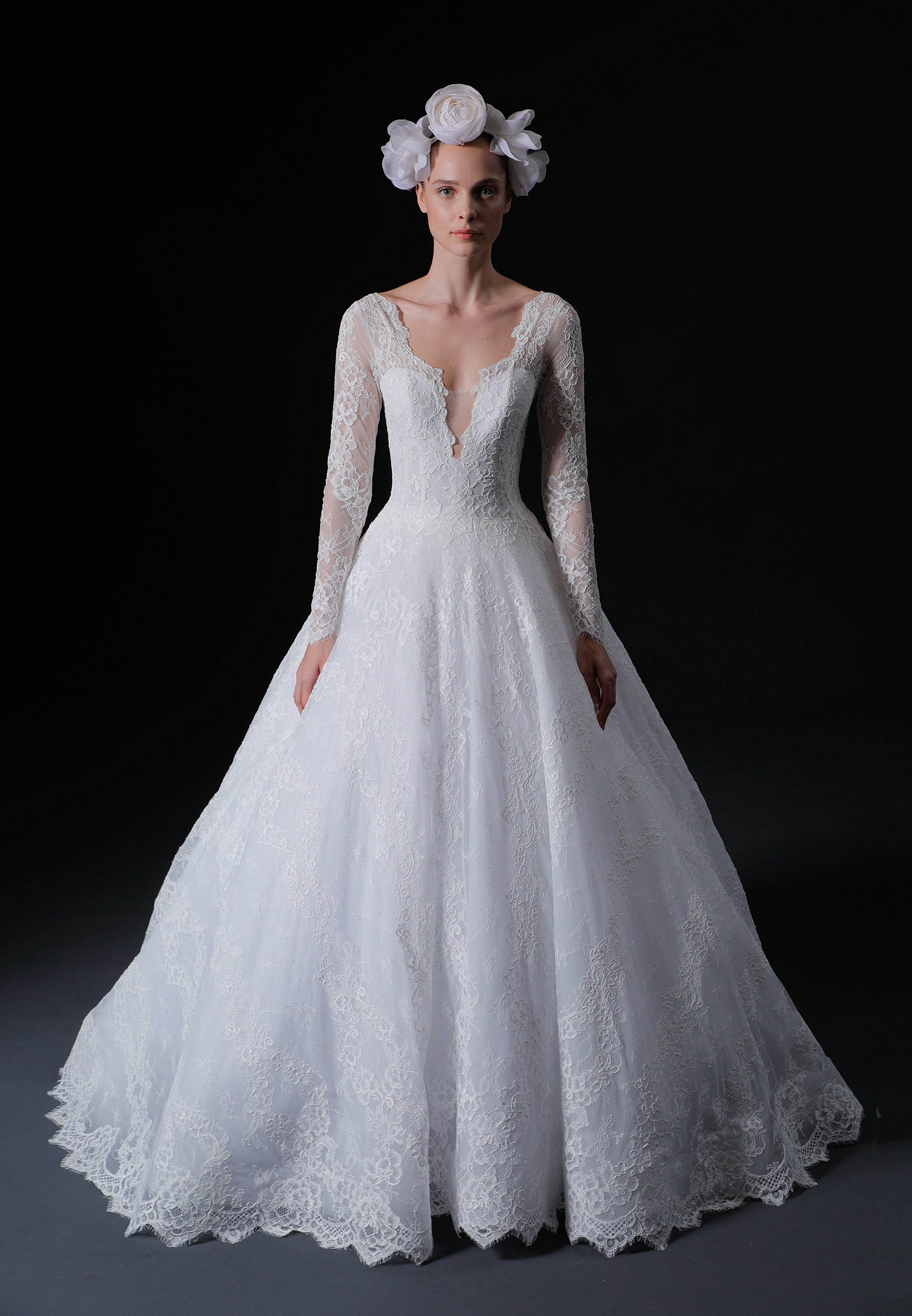 Isabelle Armstrong 2020 Wedding Dress Collection