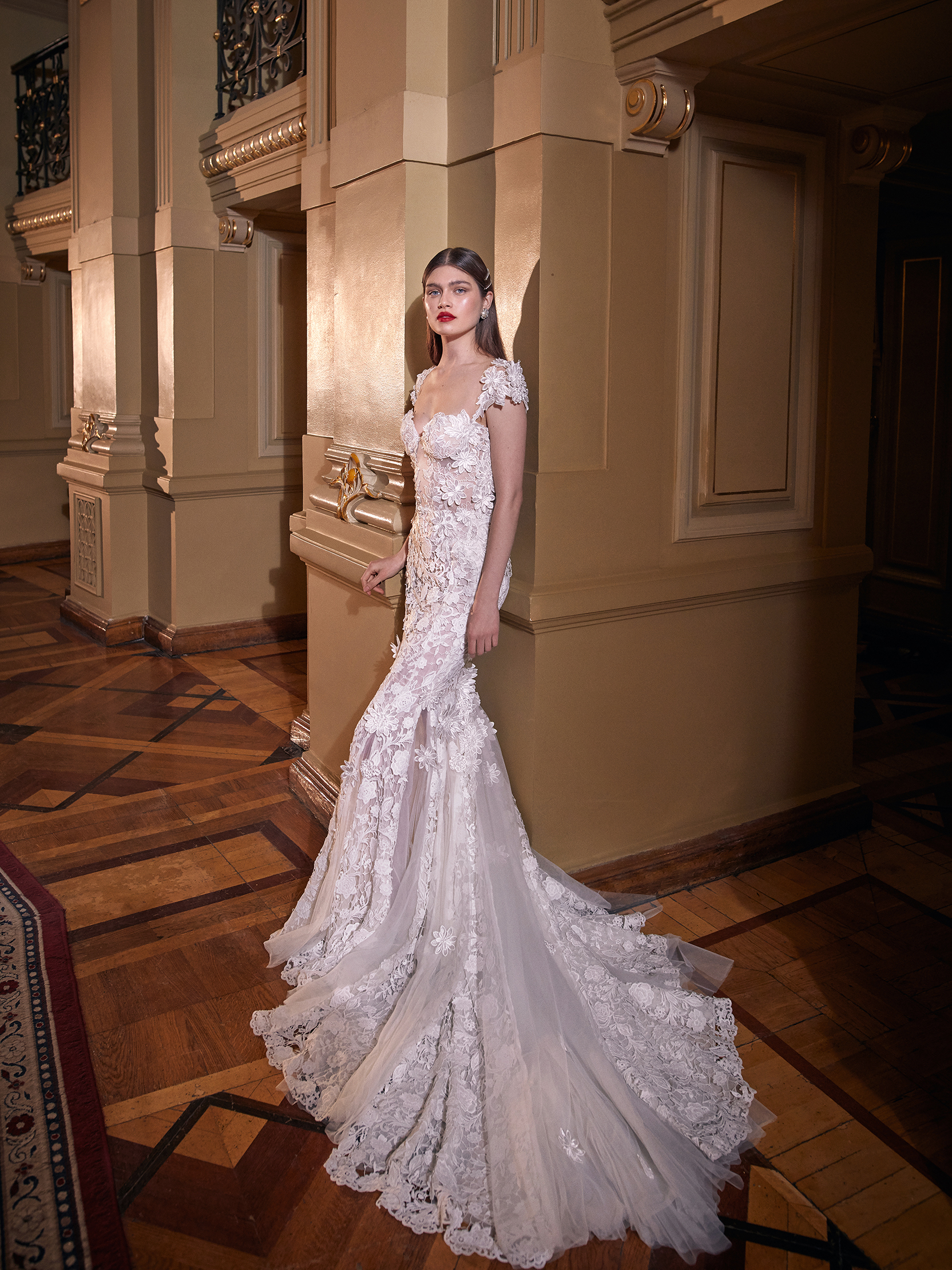 Galia Lahav Spring 2020 Wedding Dress Collection
