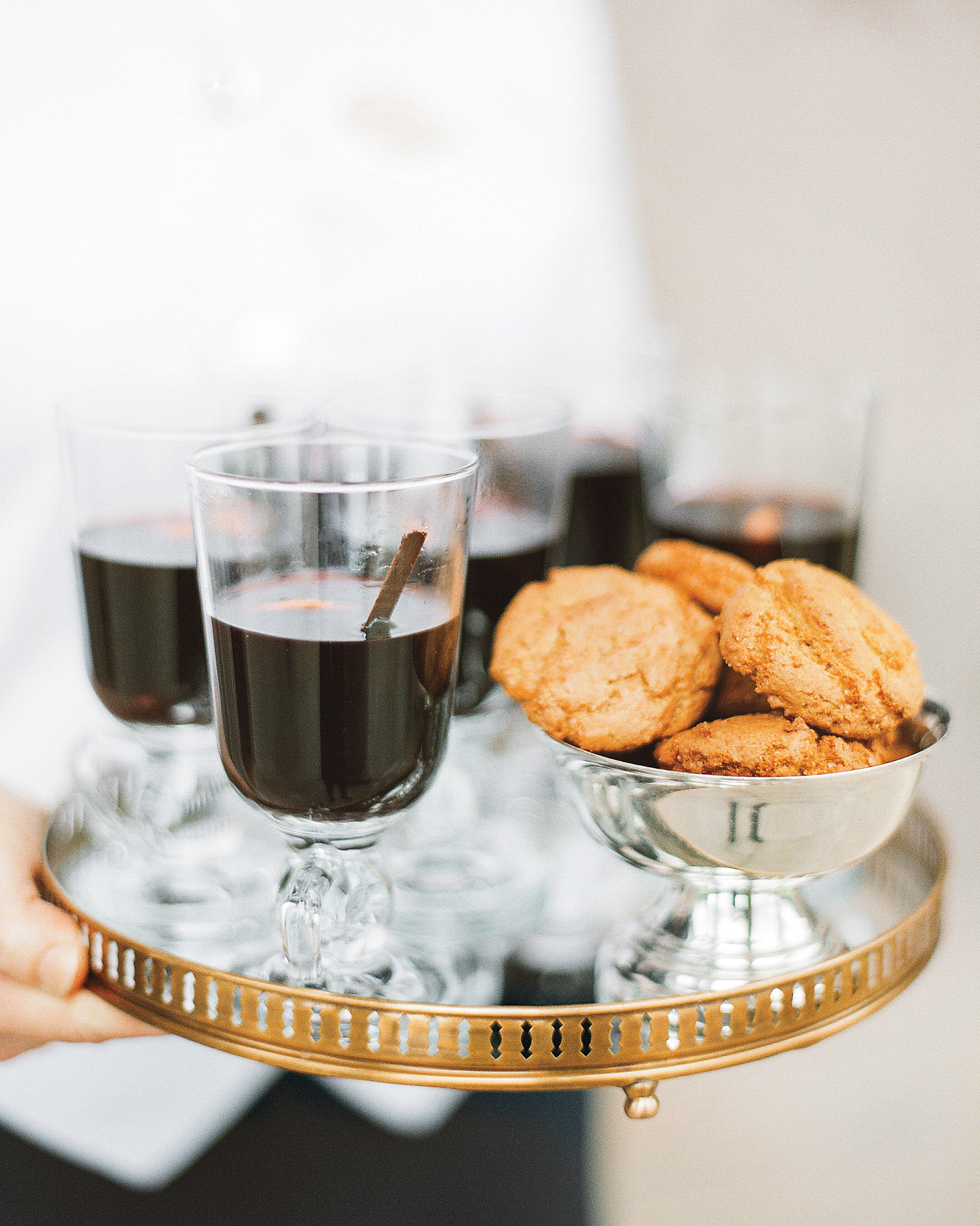 These Are the Wedding Food Trends Experts Expect to See All Season Long