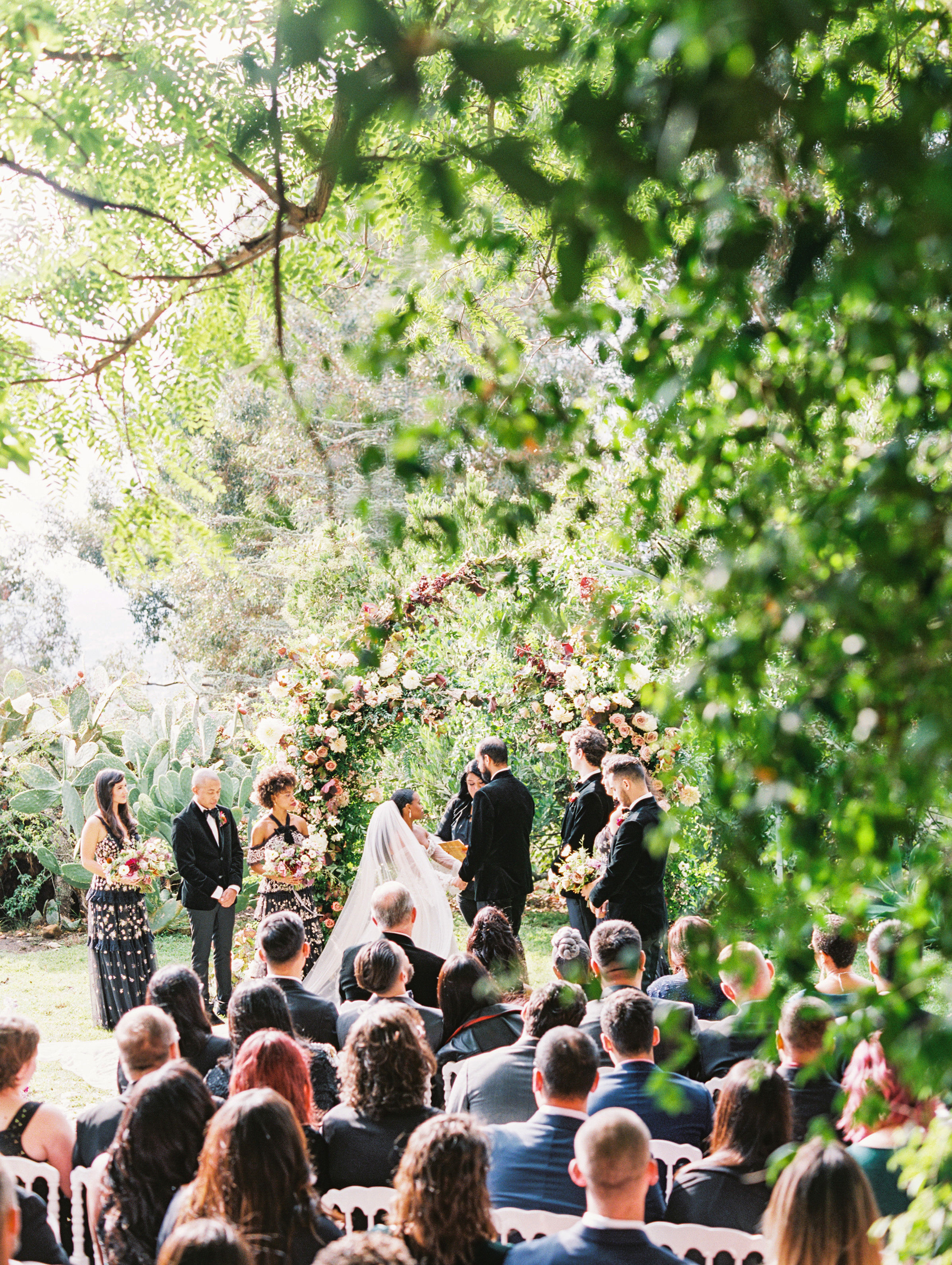 Five Tips That'll Help You Be a More Decisive Bride